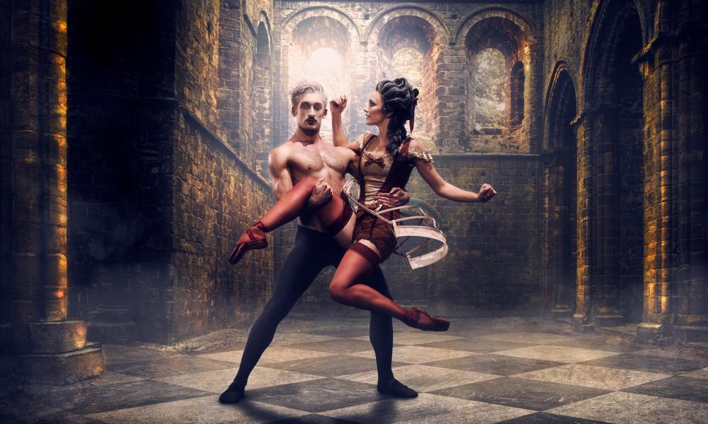 Northern Ballet's Casanova will tour the UK after its Leeds premiere this month.