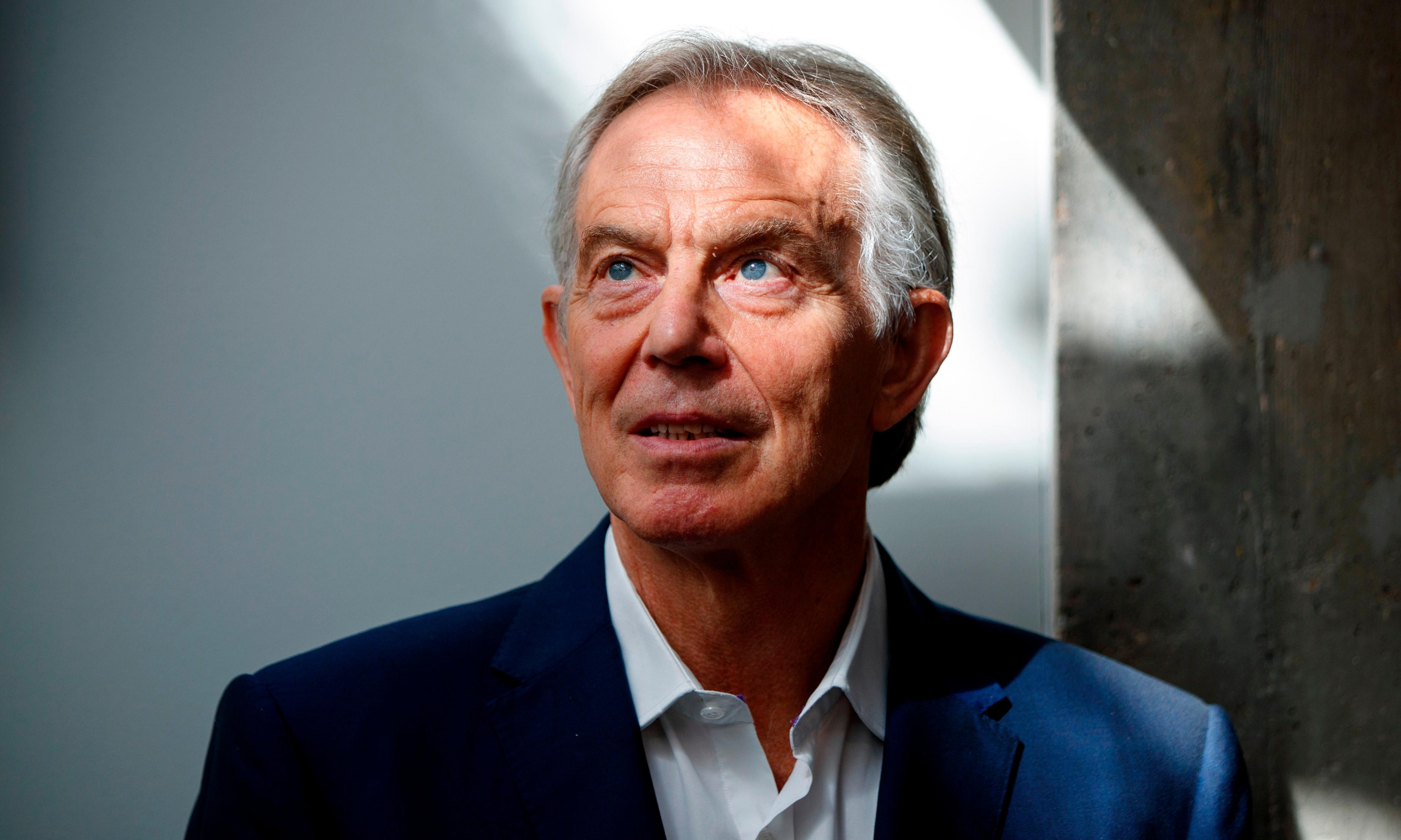 Tony Blair and the left's perverse preference for failure over success