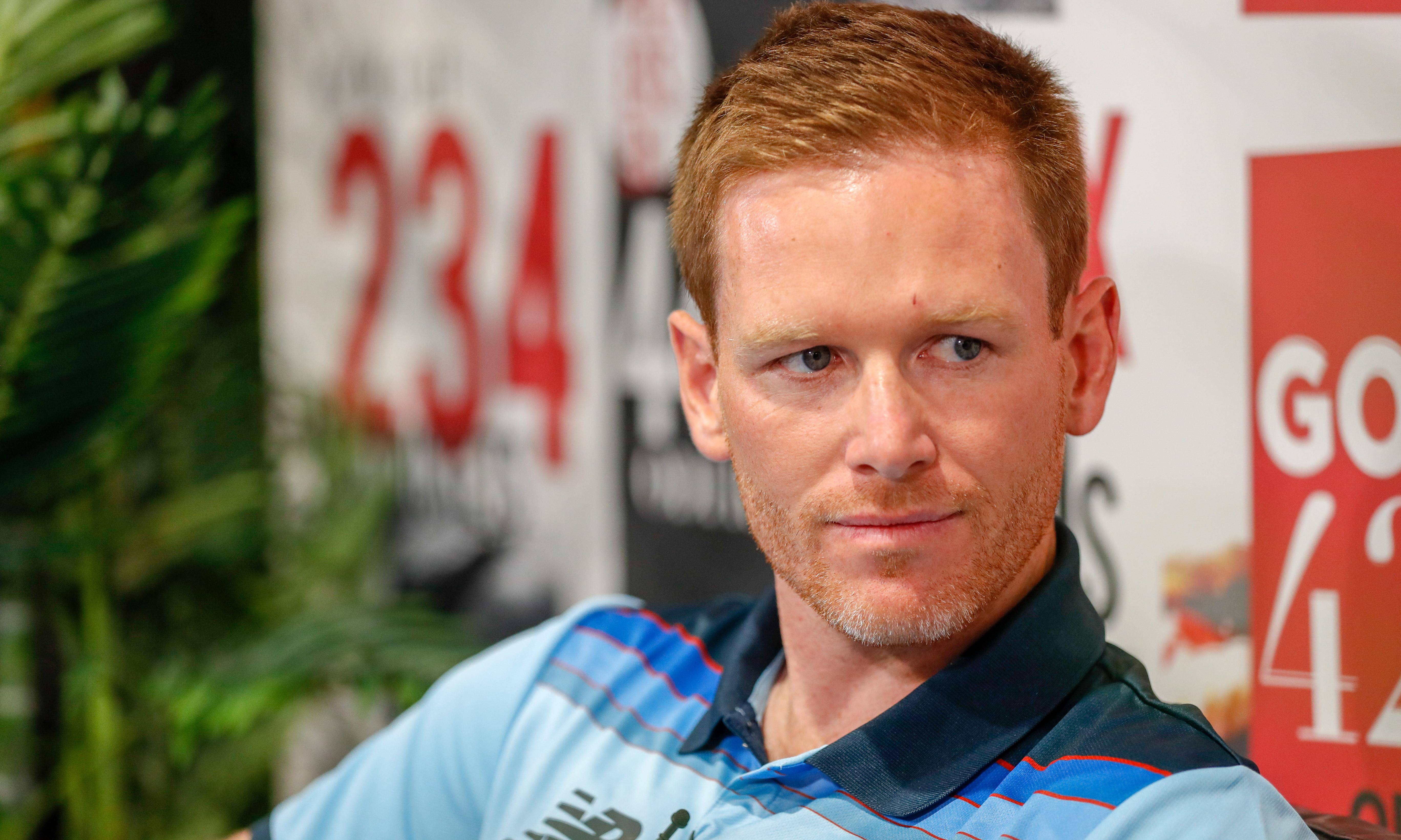 Eoin Morgan says England are 'as ready as we can be' for World Cup campaign