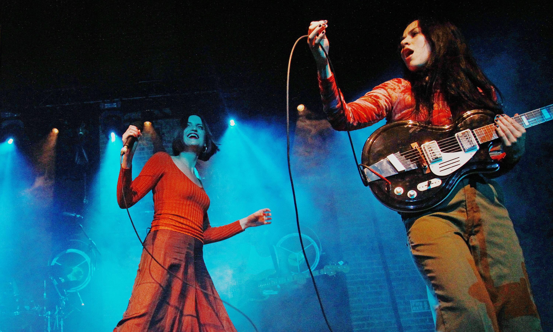 Muna review – triumphant powerhouse of existential pop