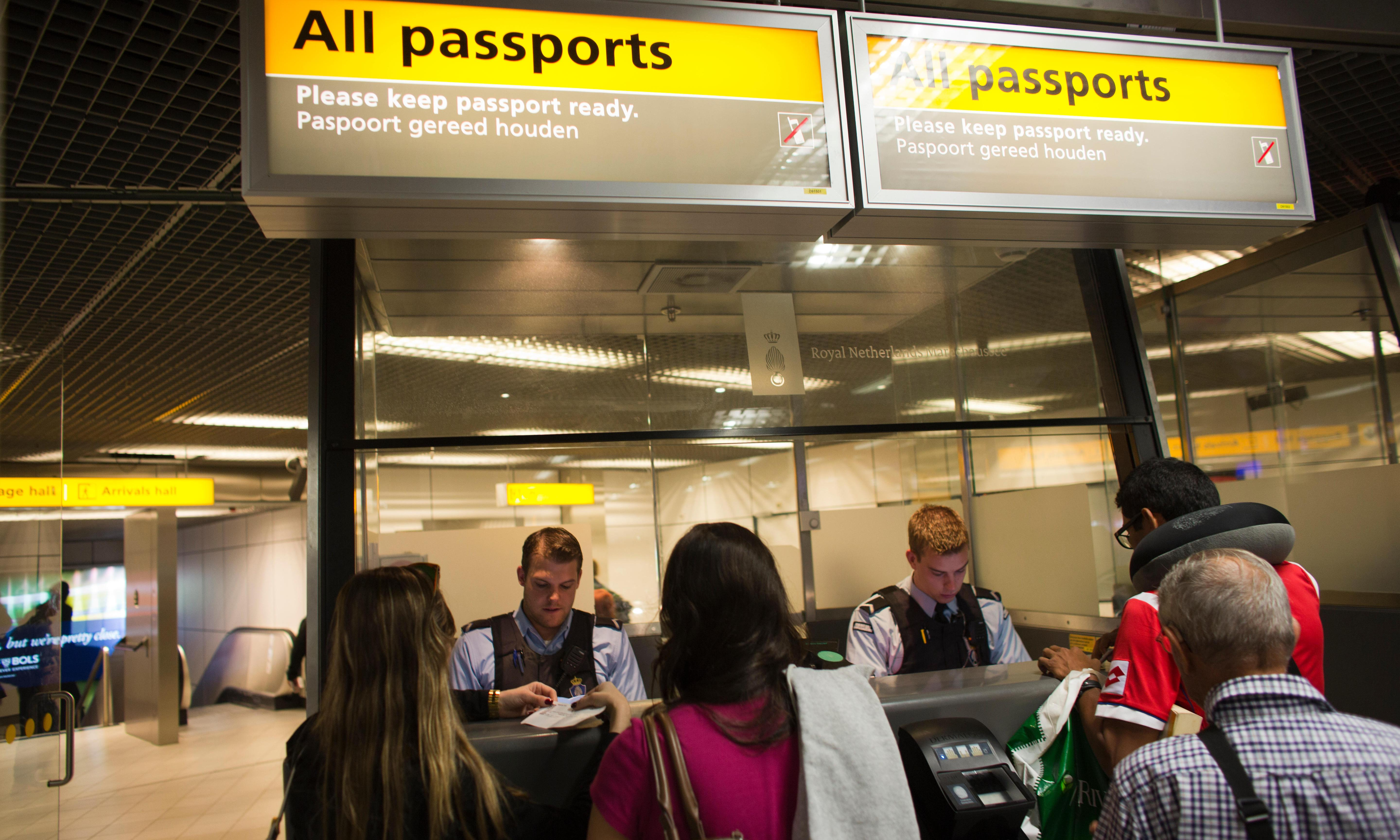 British and want an EU passport? Here's where you can apply