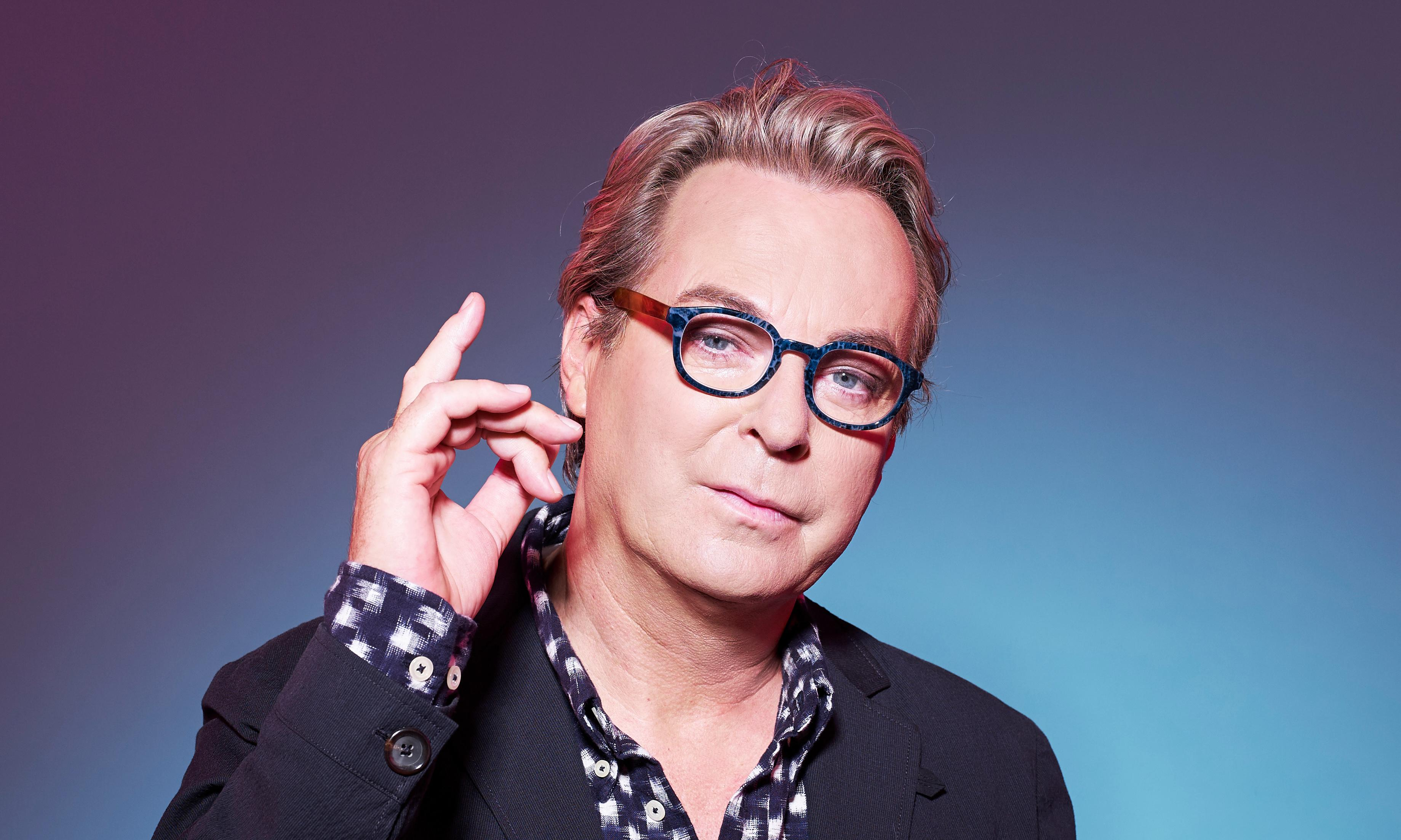 Julian Clary: 'I have the right to be a camp, effeminate homosexual'