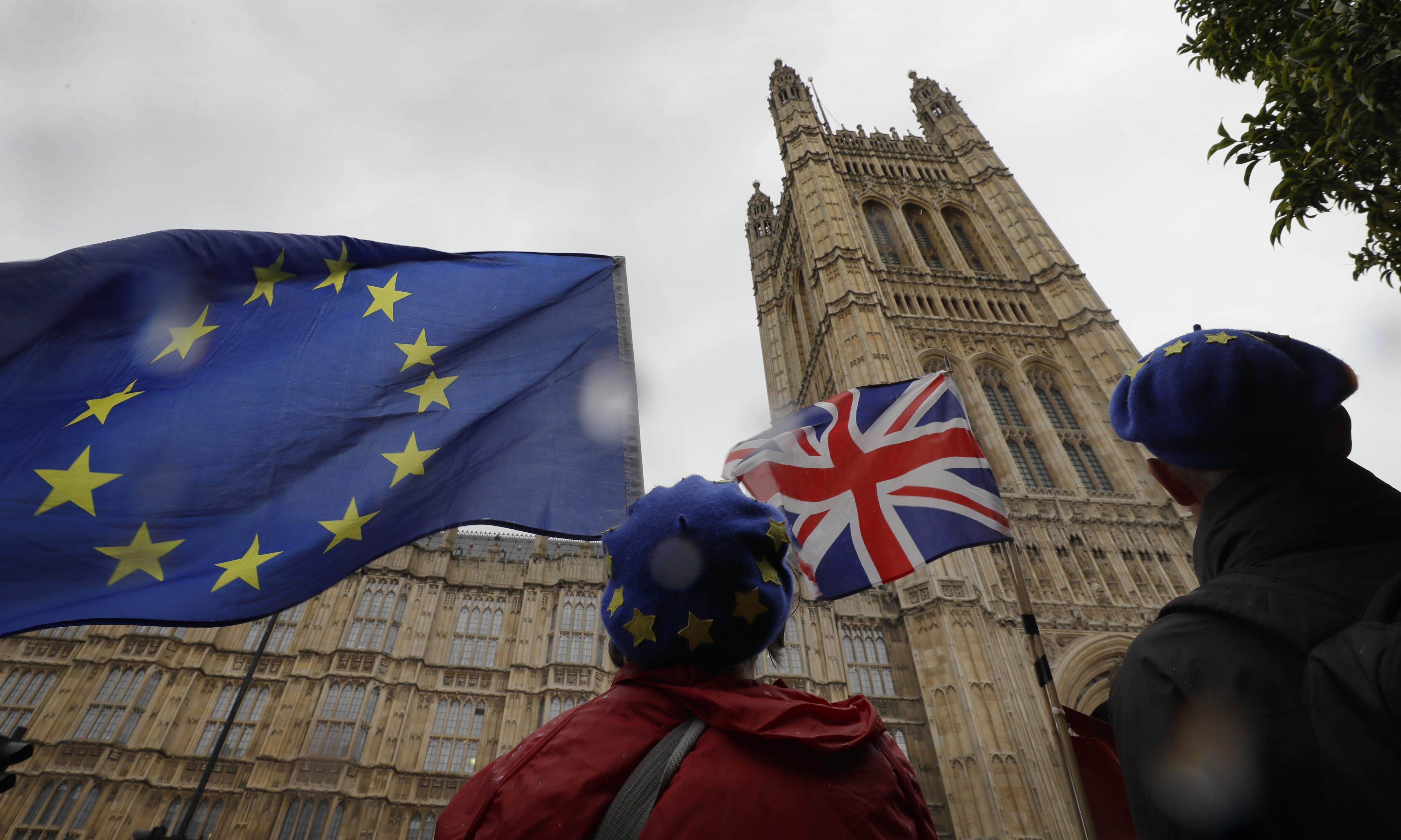 PM faces Brexit extension even if his deal is passed