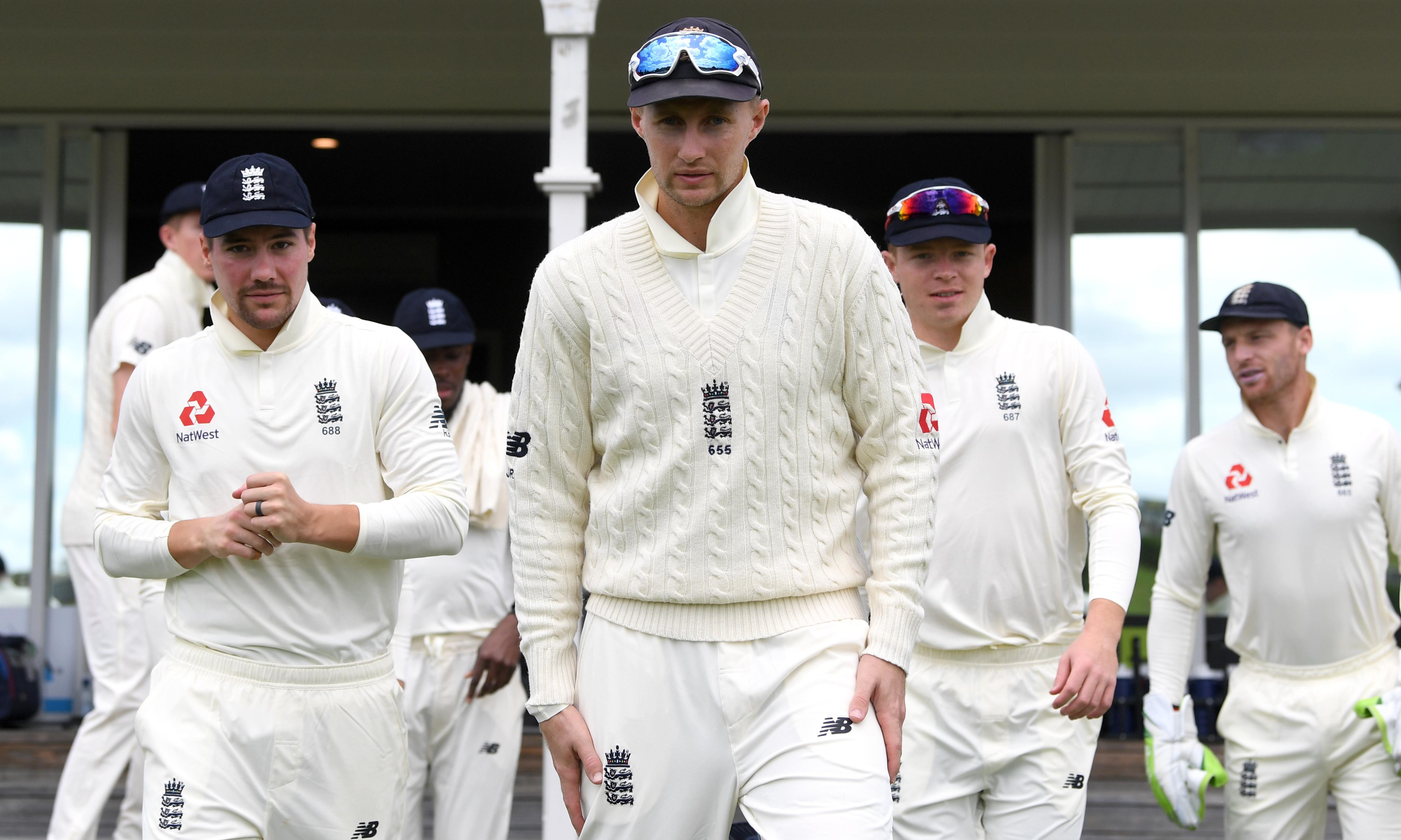 Joe Root ready to 'get some big runs' in New Zealand after DIY coaching