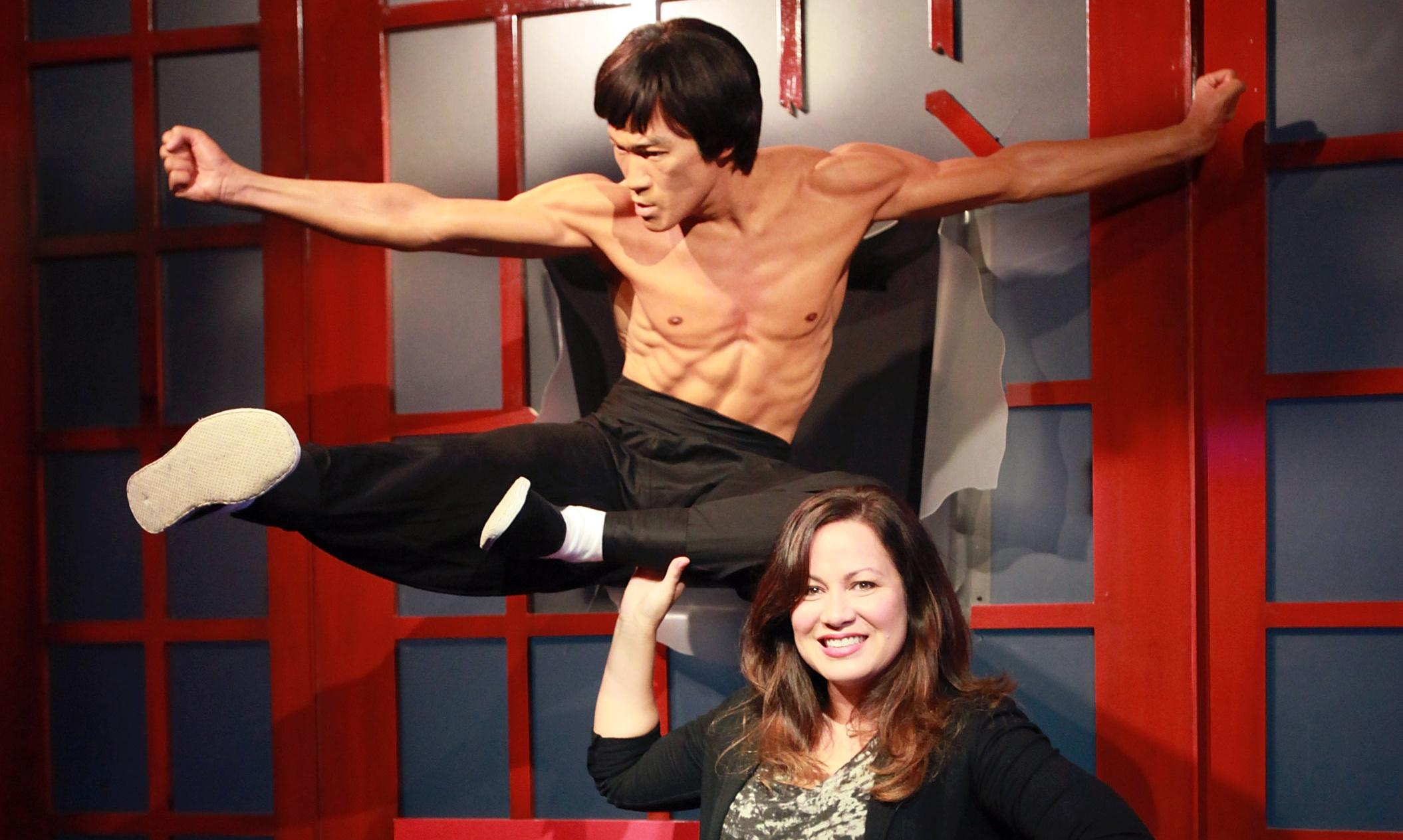 Bruce Lee's daughter on resurrecting his lost TV epic: 'We righted the wrong'