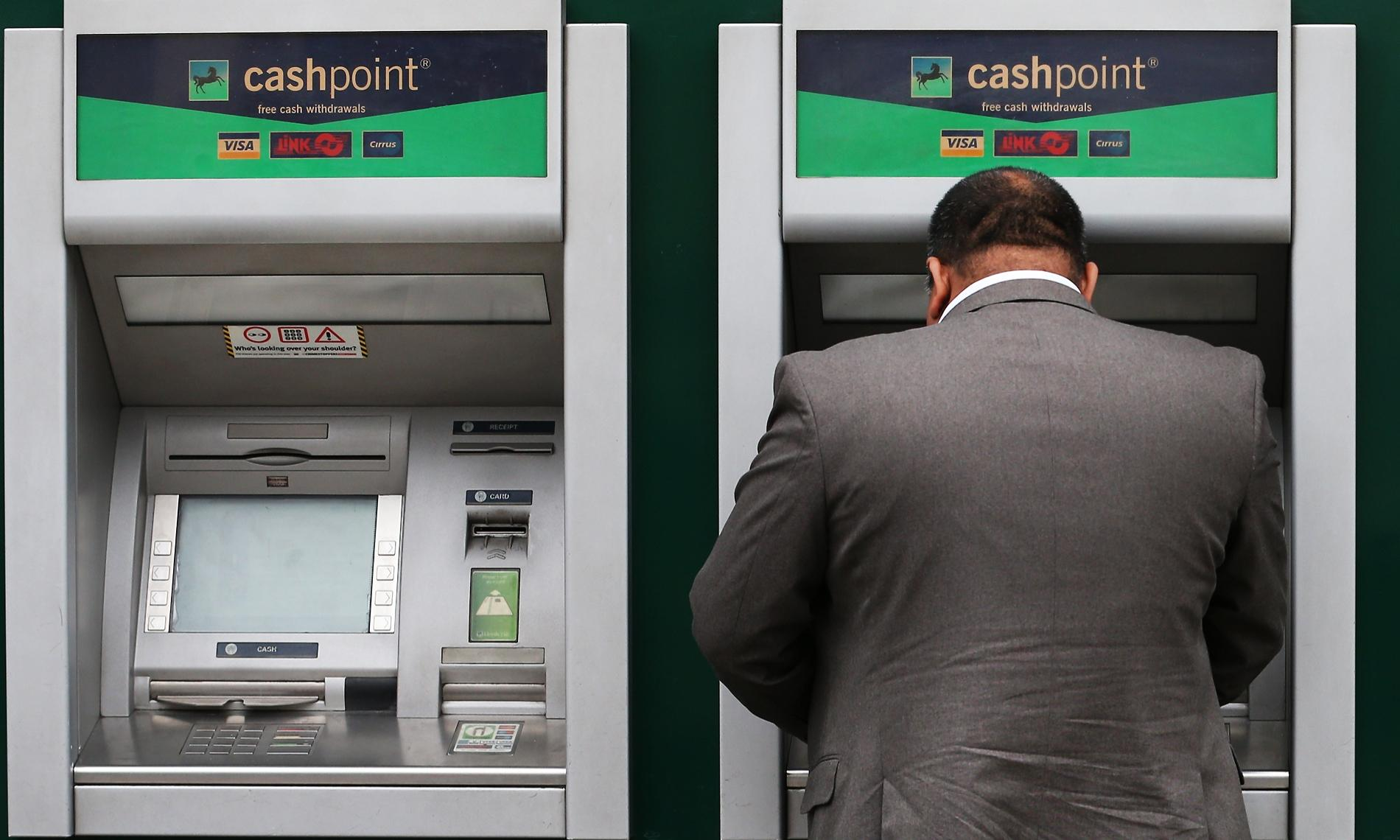 One-third of Lloyds bank staff are struggling financially, survey reveals