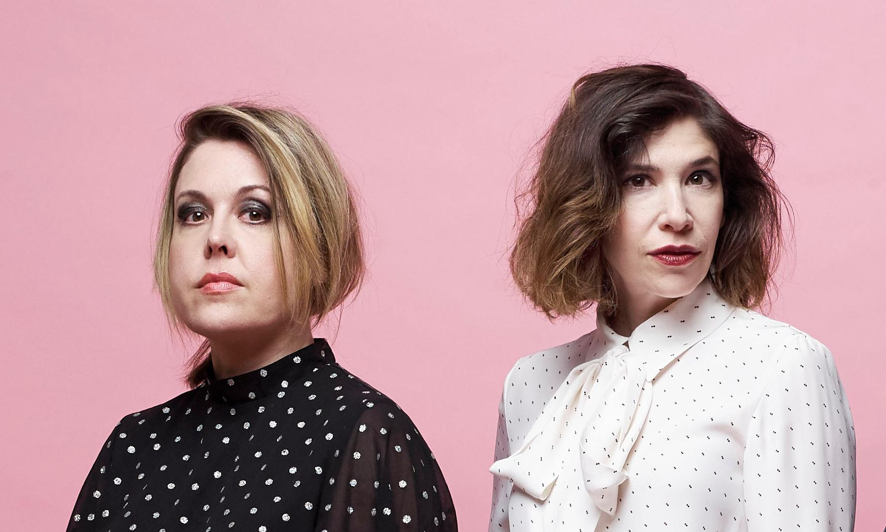 Sleater-Kinney: The Center Won't Hold review – trying too hard?