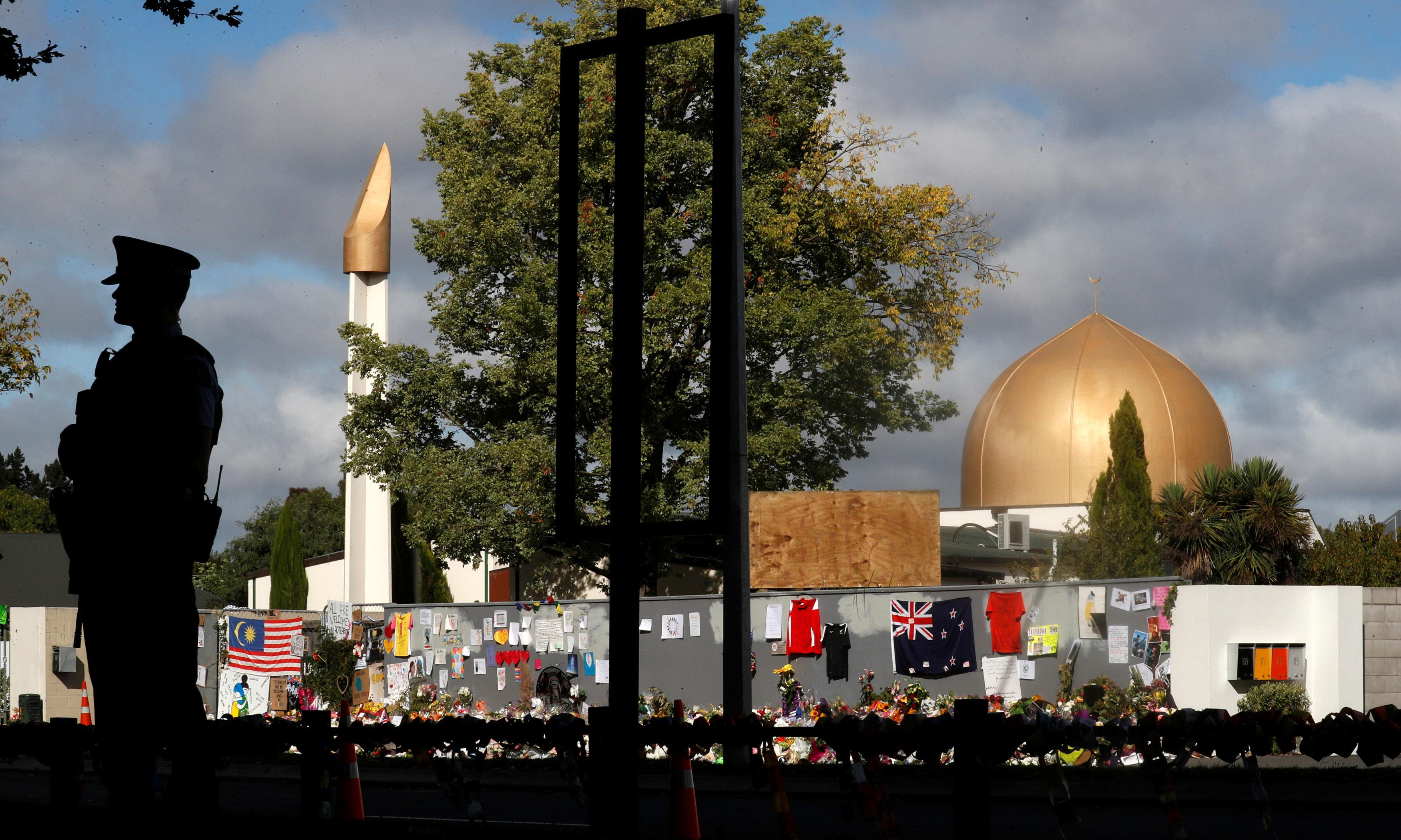 'It brings everything back': Christchurch despairs over white supremacist attacks