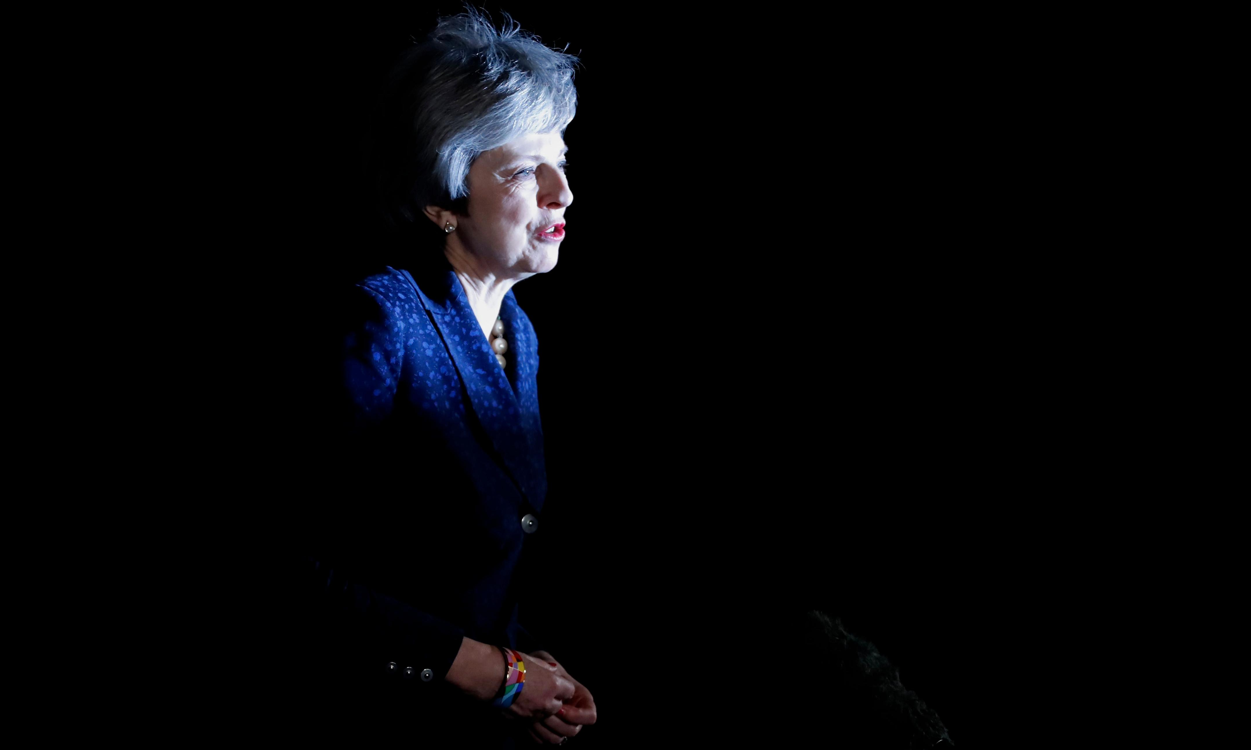 Thursday US briefing: Bruised Theresa May sees off leadership coup