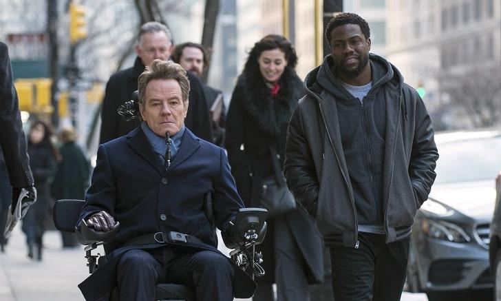 The Upside review – mediocre remake