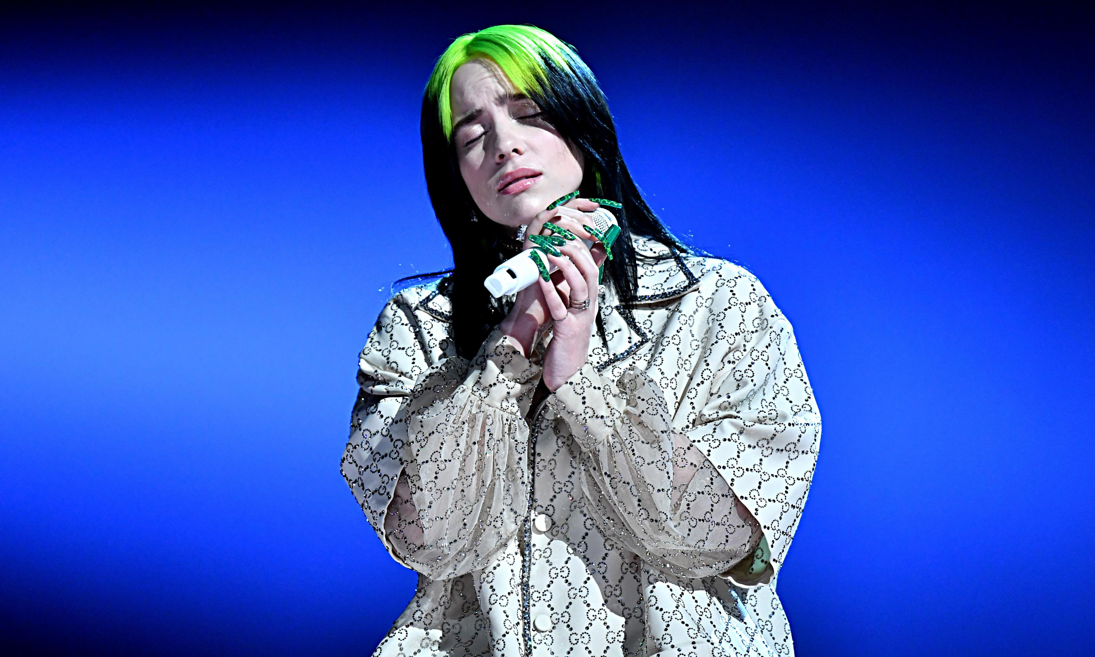 Everything we wanted: the race to find the next Billie Eilish