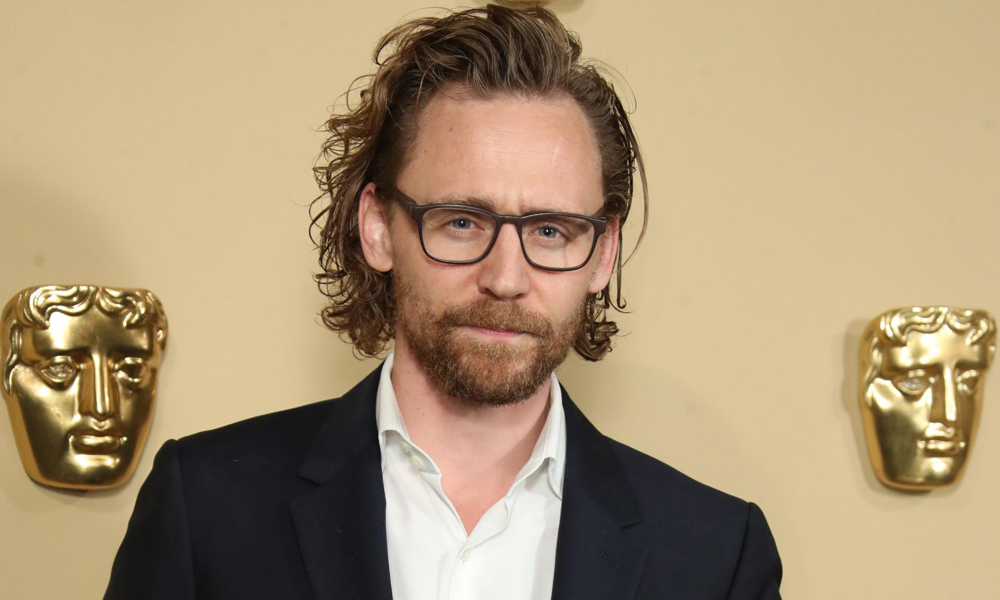 Tom Hiddleston to star in stage production of Pinter's Betrayal