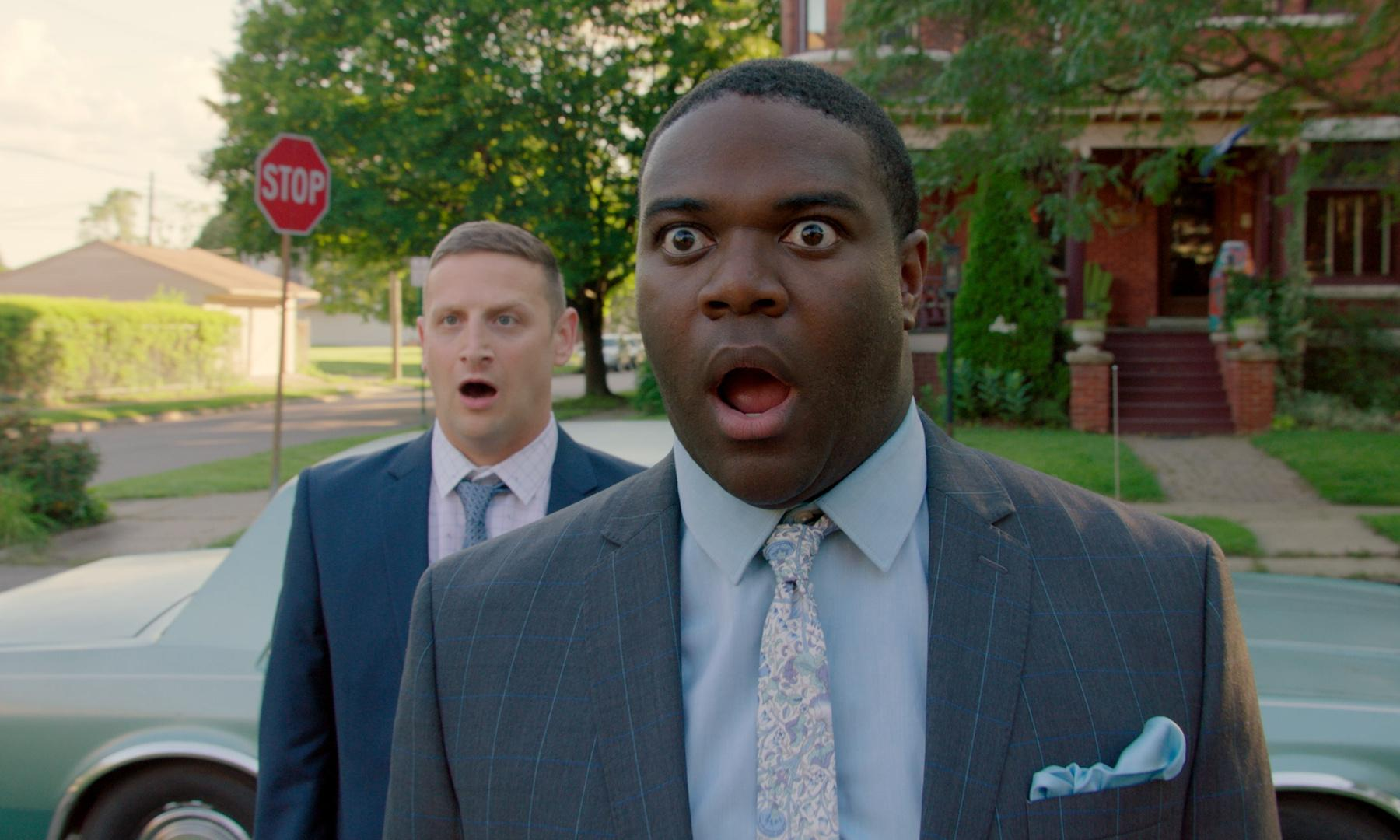 Stupid, absurd, joyous: Detroiters deserves to be your new sitcom obsession