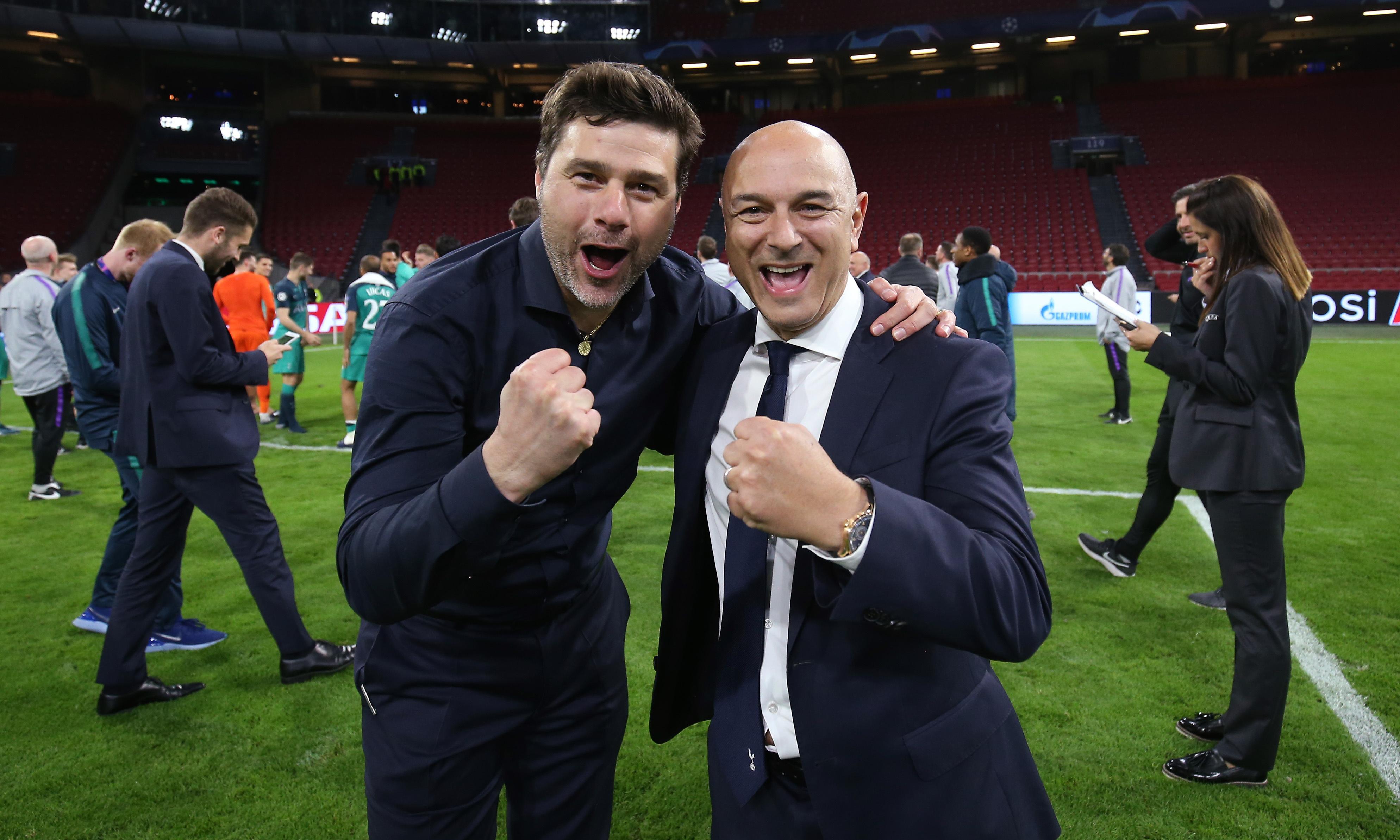 Tottenham close to José Mourinho deal after Mauricio Pochettino sacked