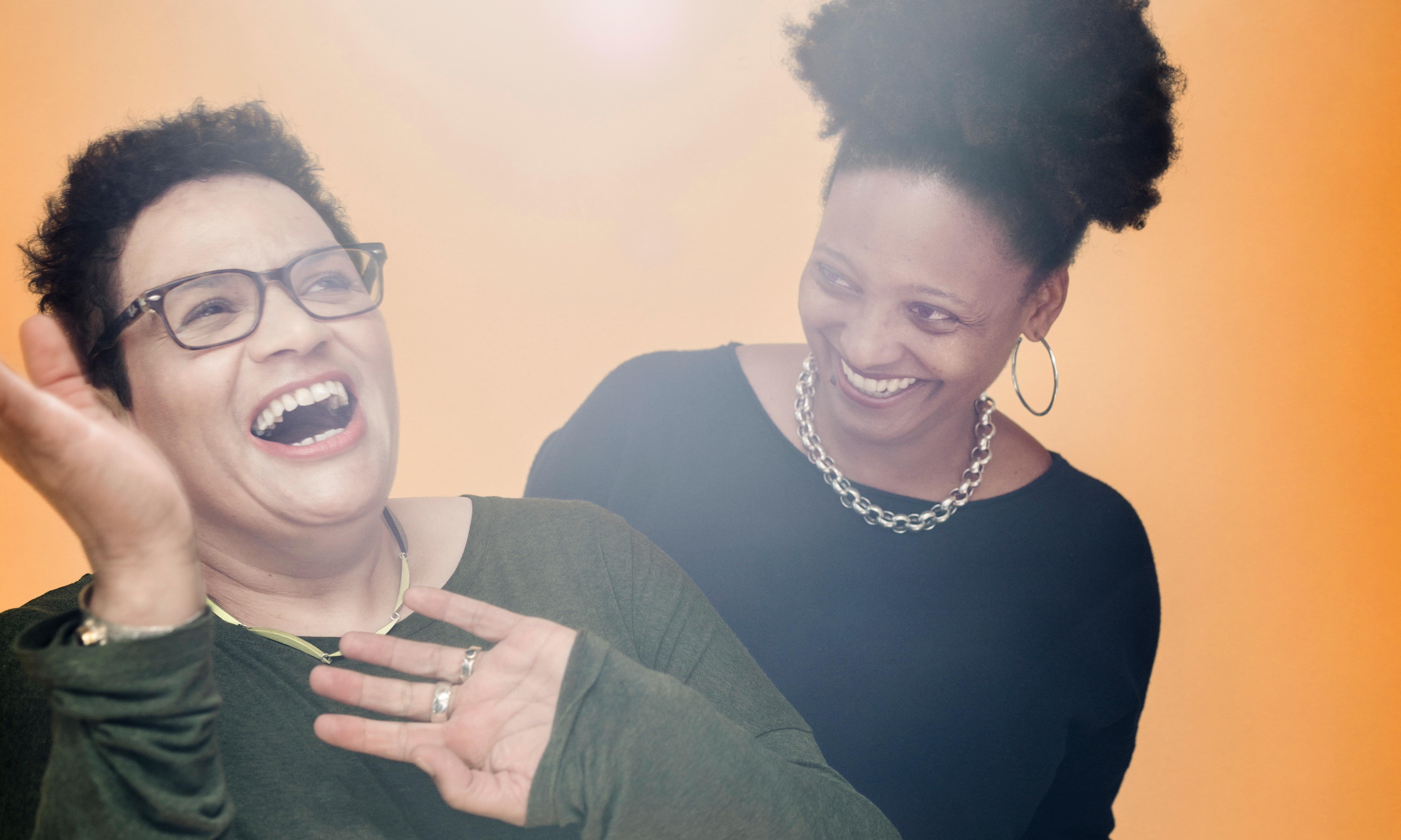 Jackie Kay and Tracy K Smith: what did one poet laureate say to the other?