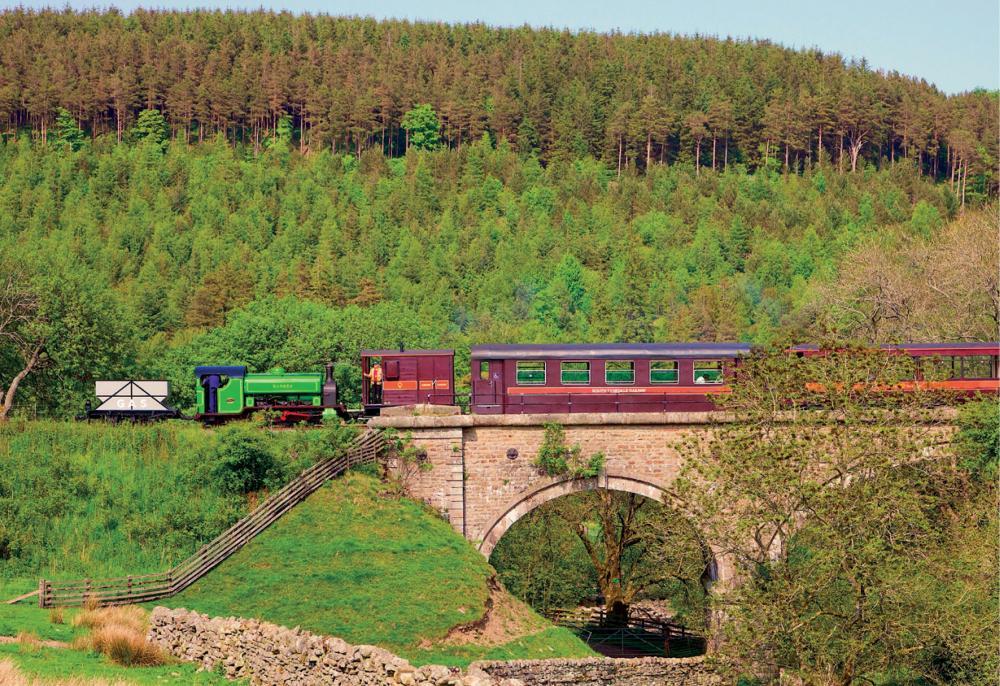 South Tynedale Railway,