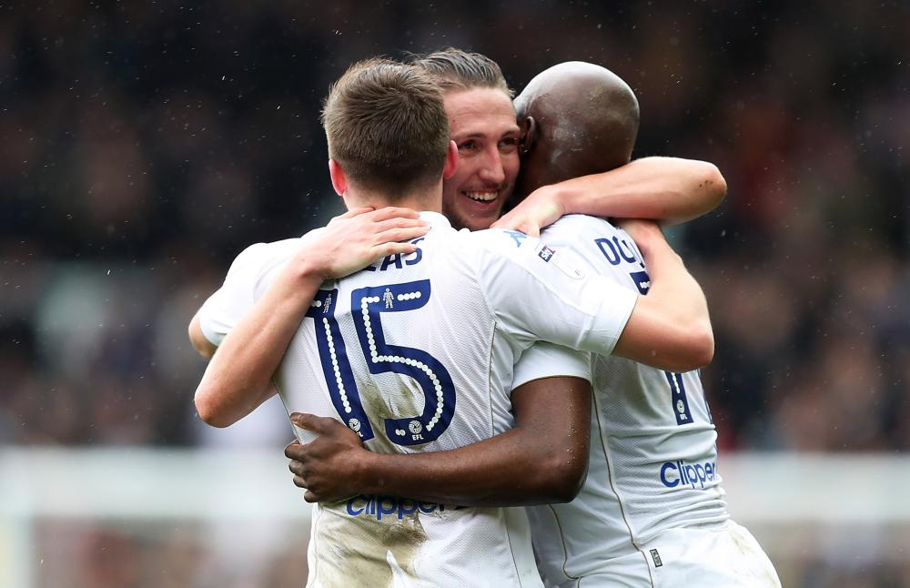 Will there be more good times for Luke Ayling and Leeds this season?