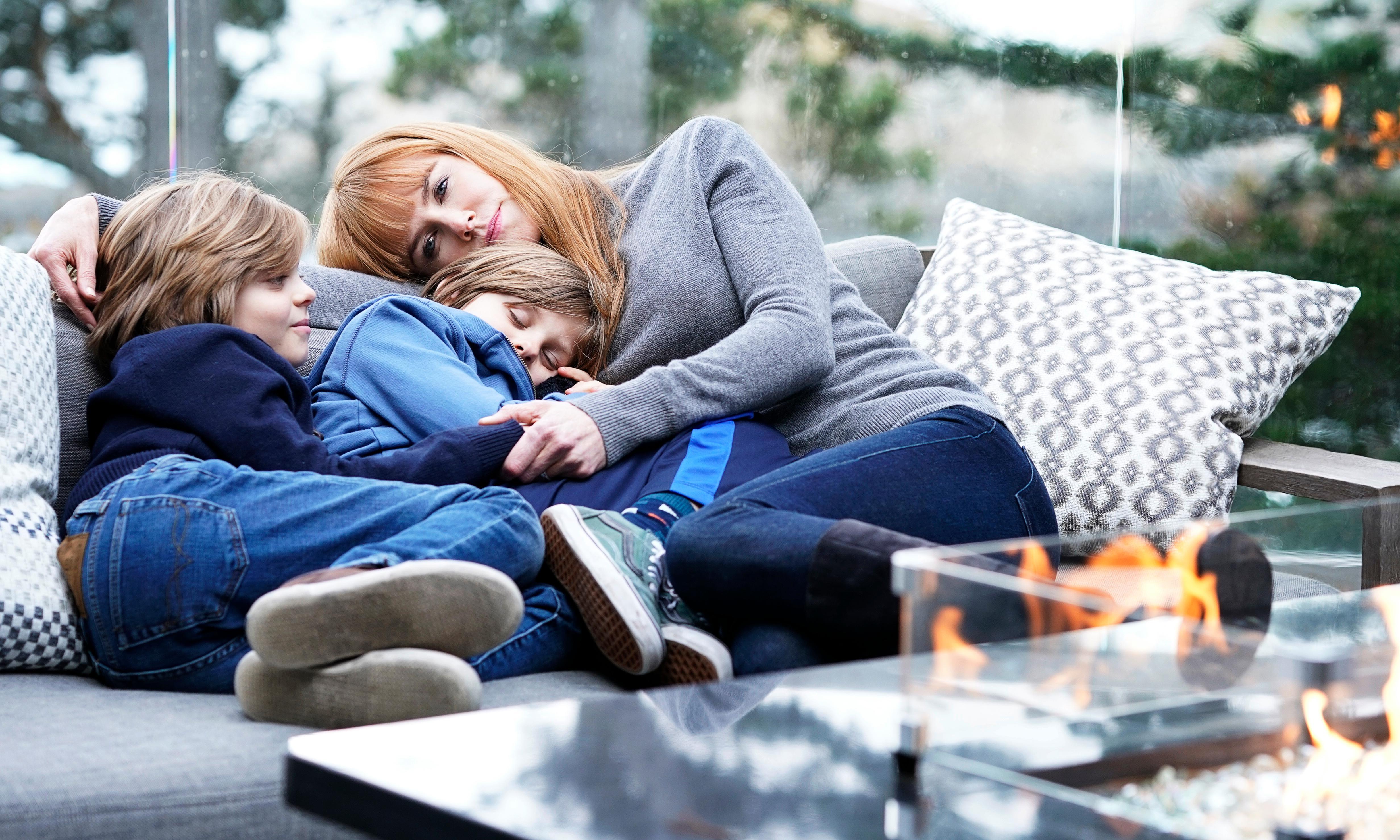 Big Little Lies recap: season two, episode two – Tell-Tale Hearts
