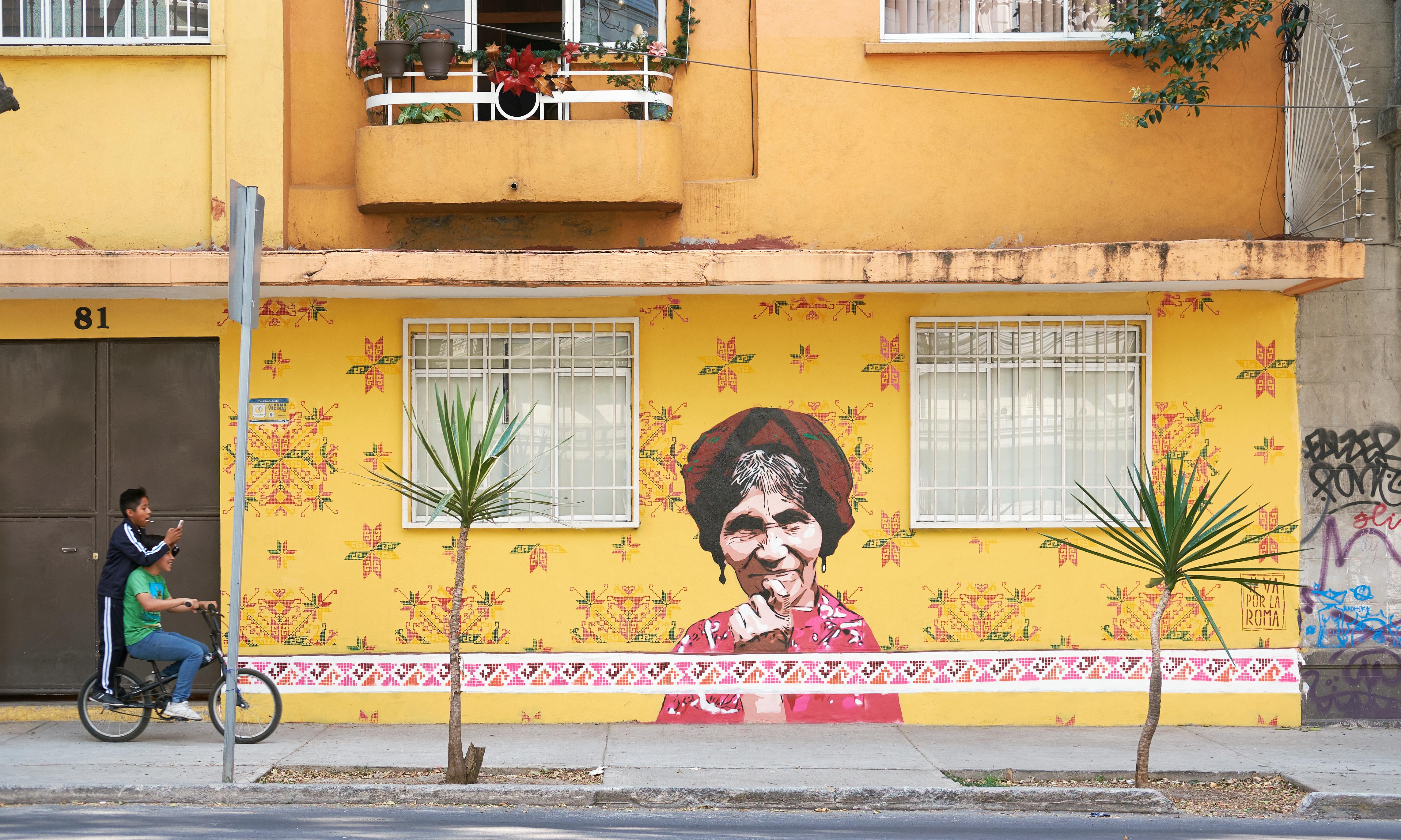 A local's guide to Mexico City: 10 tips