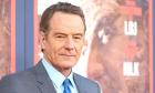 """HOLLYWOOD, CA - MAY 10:  Bryan Cranston arrives at the premiere of HBO's """"All The Way"""" held at Paramount Studios on May 10, 2016 in Hollywood, California.  (Photo by Michael Tran/FilmMagic)"""