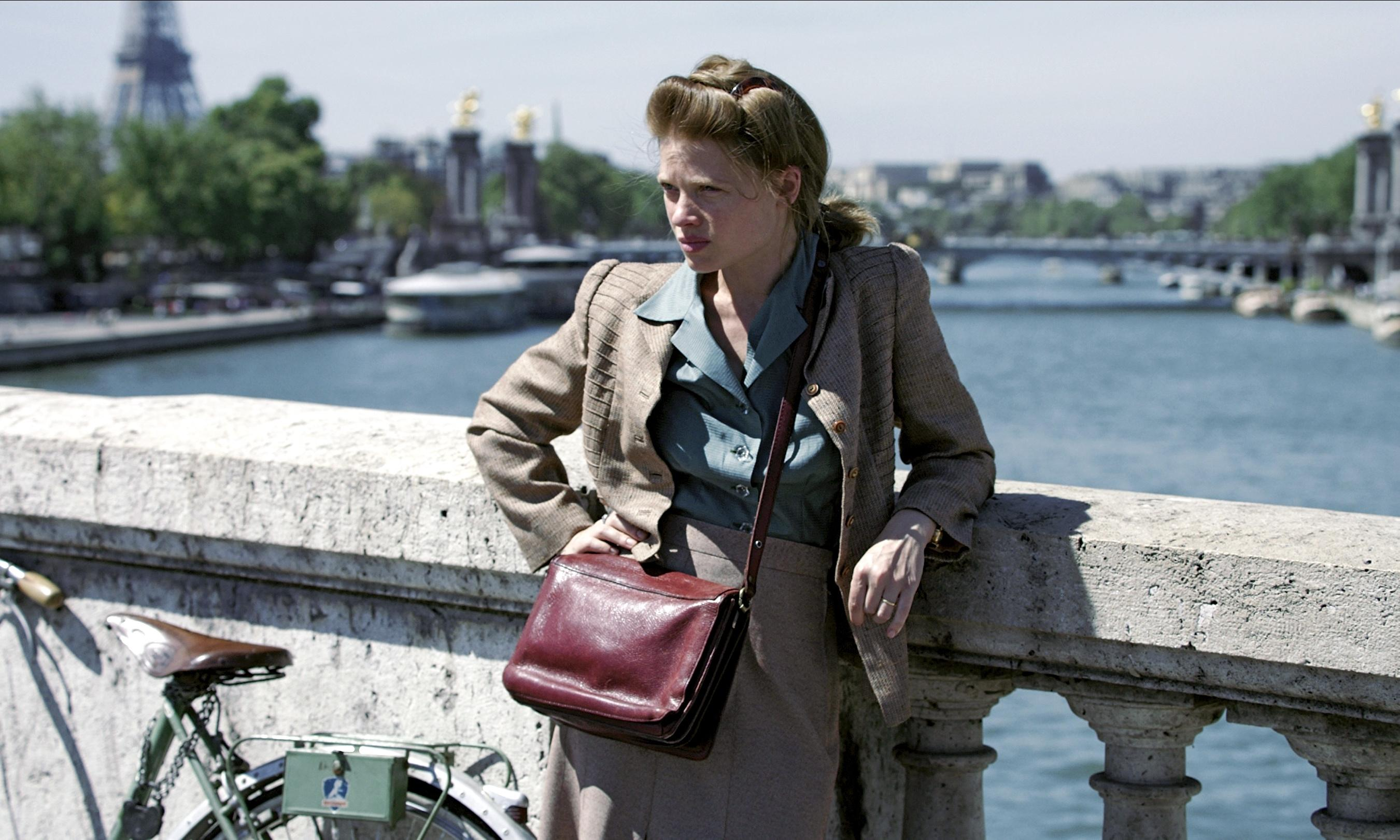 Memoir of War review – Parisian wartime drama fails to ignite
