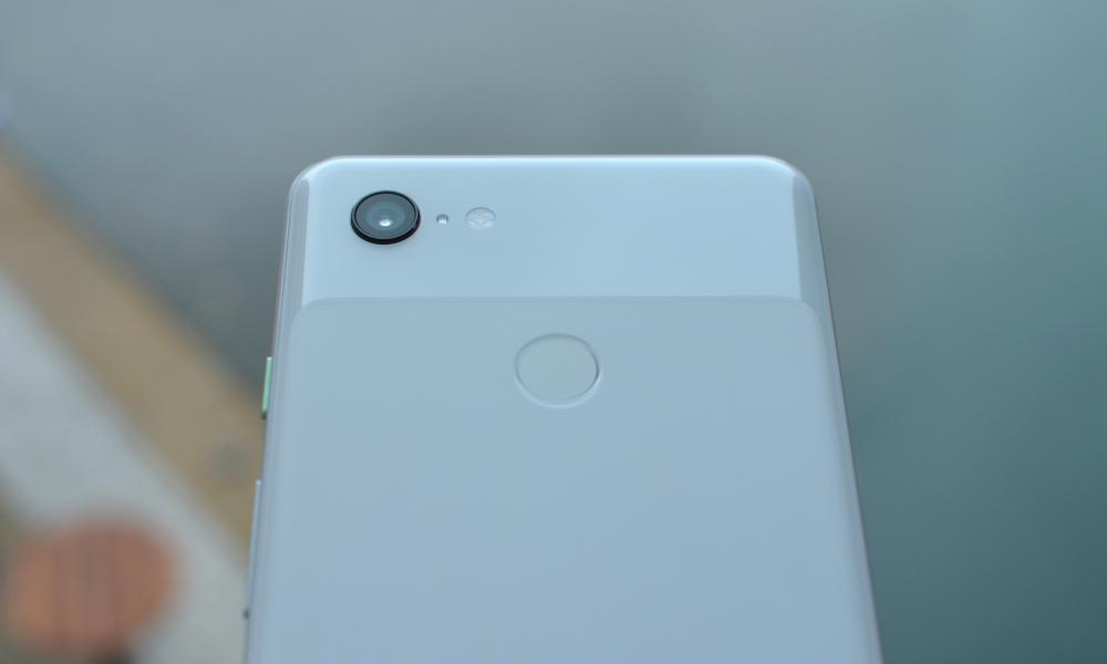 Google пиксел 3 XL review
