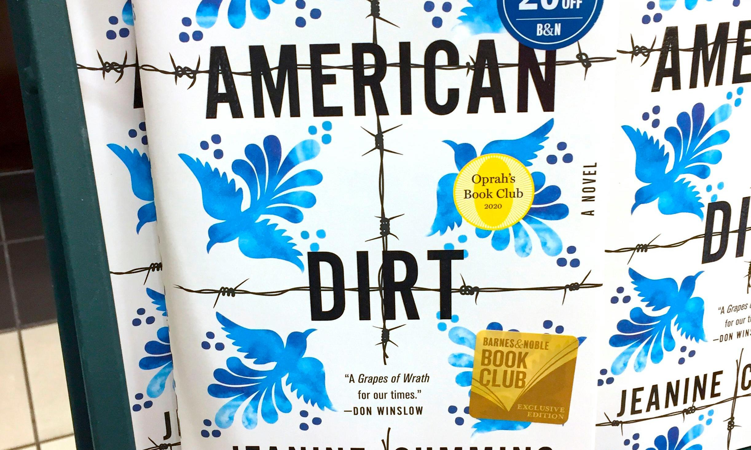 'It's unprecedented': how bookstores are handling the American Dirt controversy