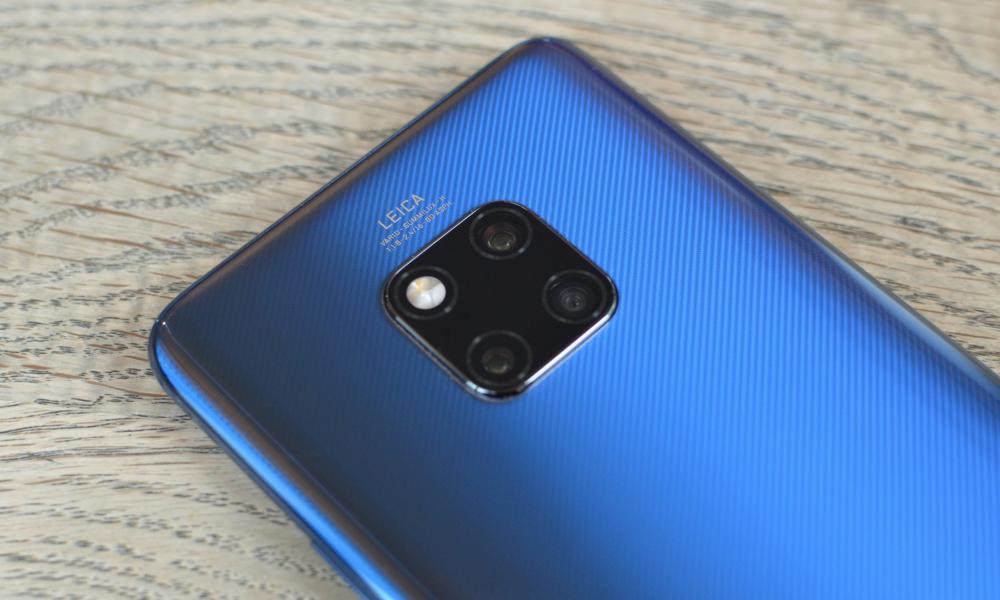 Huawei Kapikas 20 pro