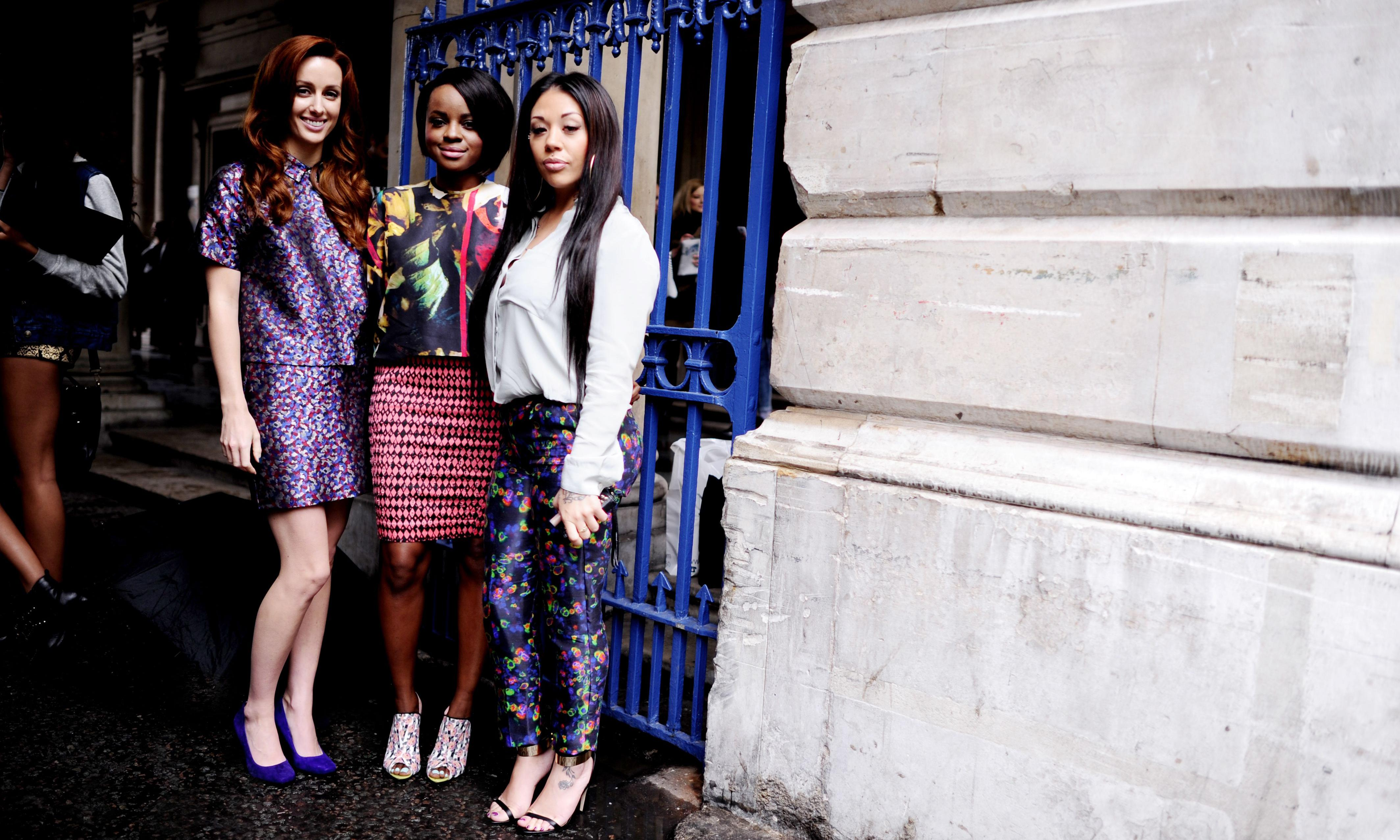 Are the original Sugababes getting back together?