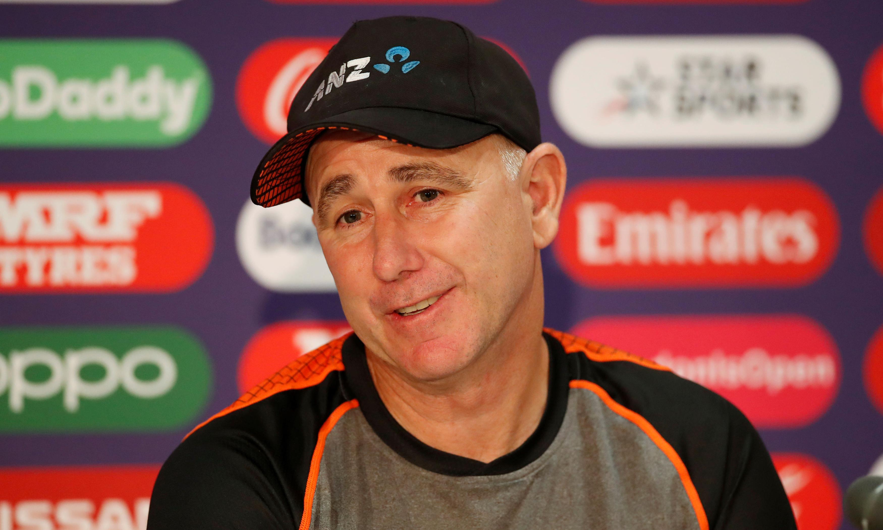 New Zealand coach: ICC should consider trophy share in future after final drama
