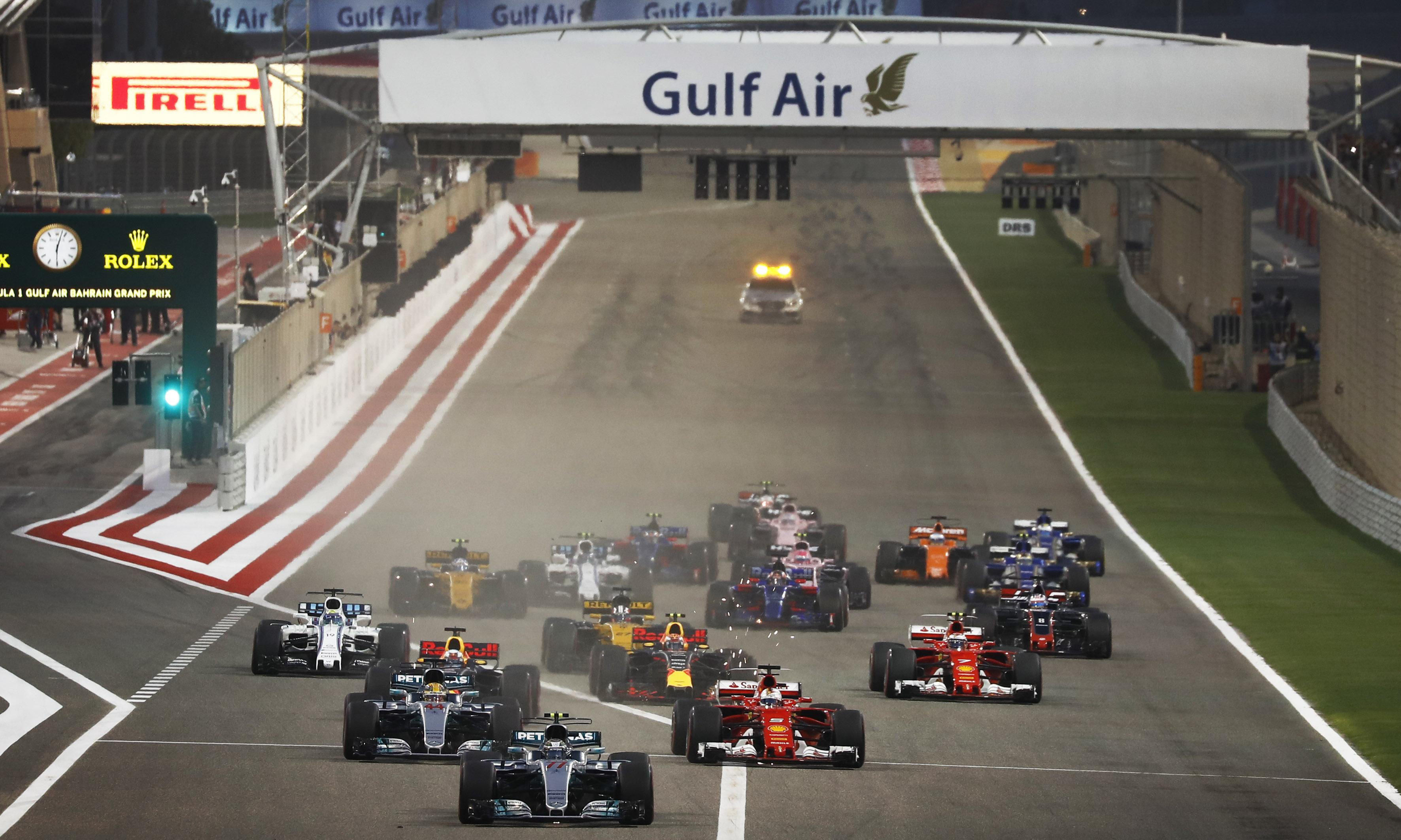 Every moment I spend in prison in Bahrain stains the reputation of F1