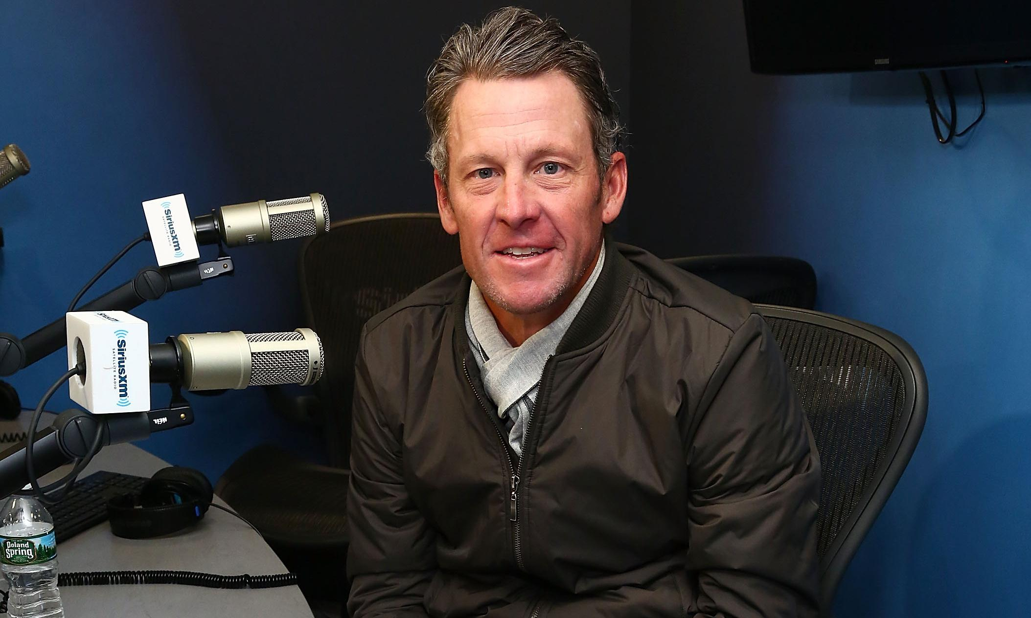 Forget Tiger, Lance Armstrong may pull off biggest comeback of sport's disgraced