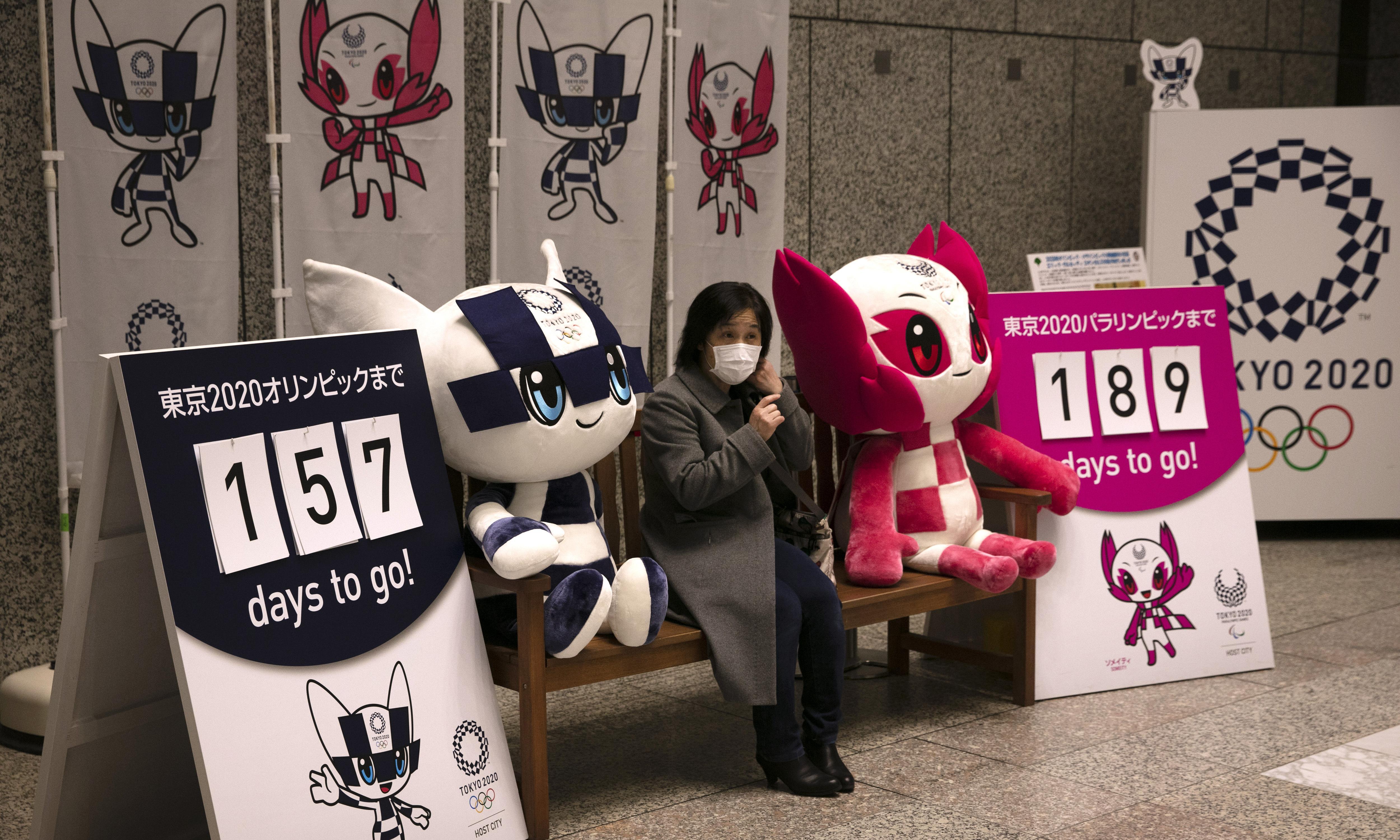 AOC 'satisfied' Tokyo Olympics will be safe from coronavirus