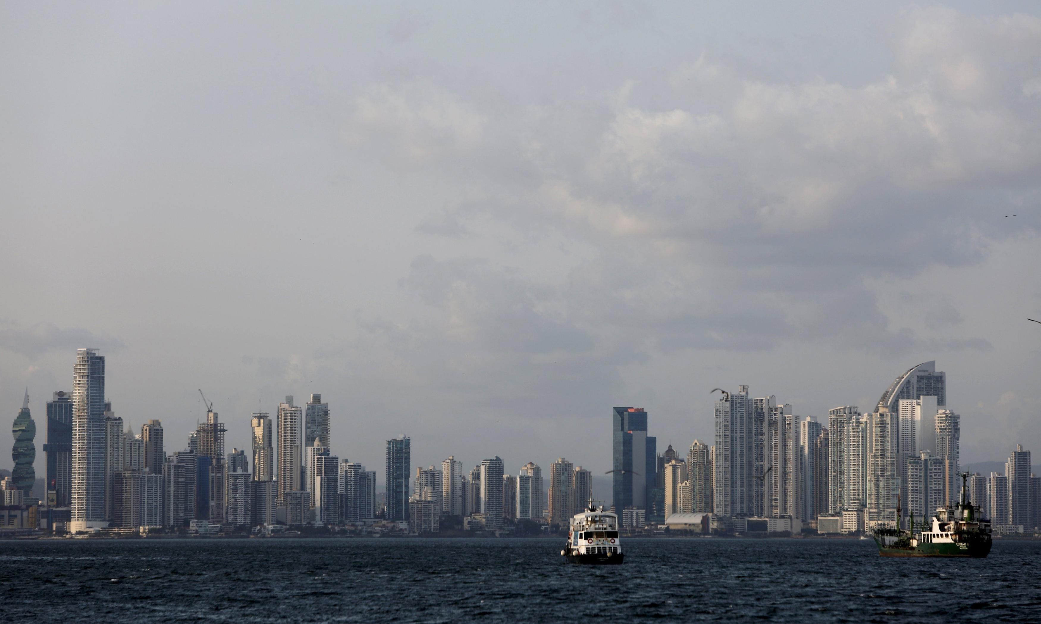 Panama Papers 'tightened the noose' on offshore assets of Maduro's inner circle