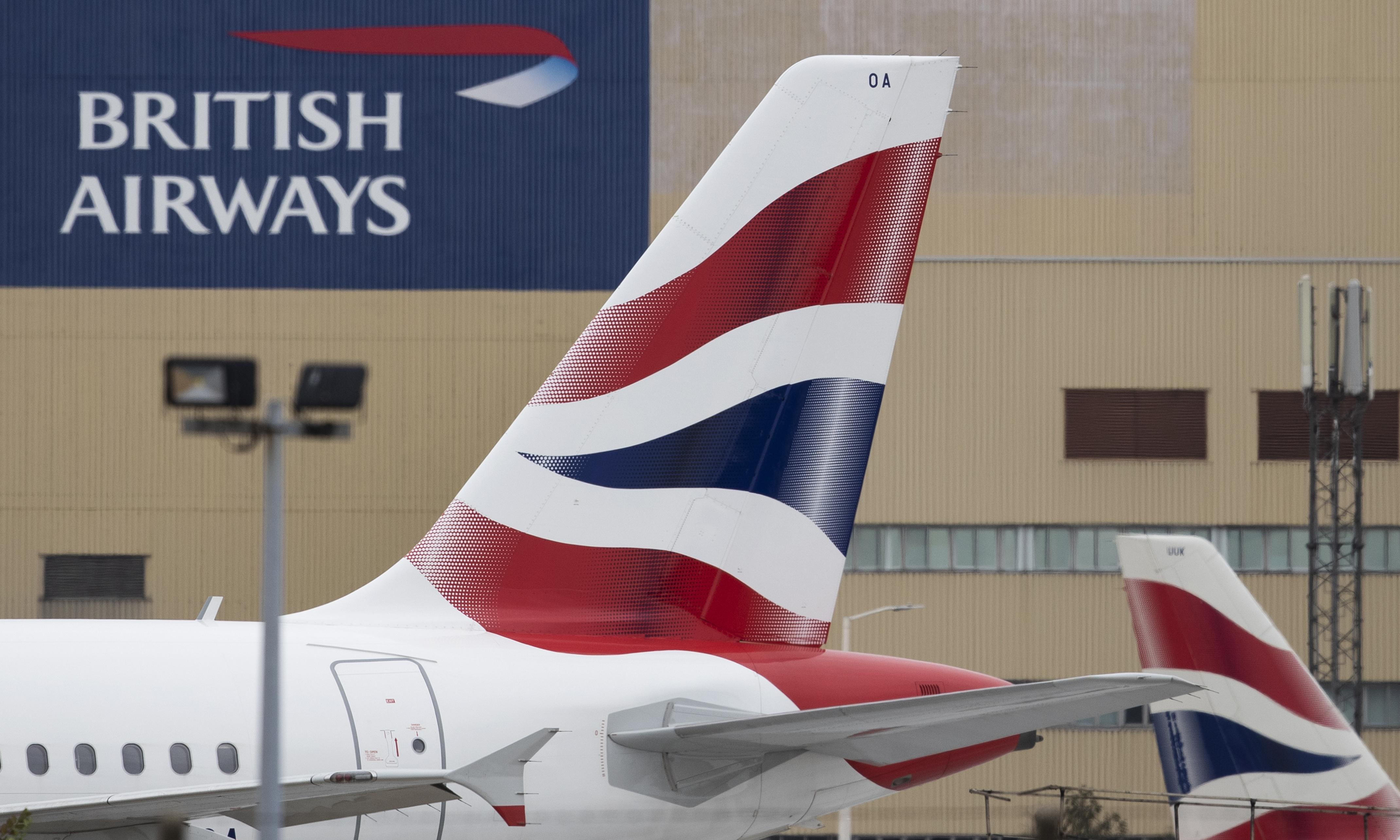 British Airways pilots' pay and perks – the facts