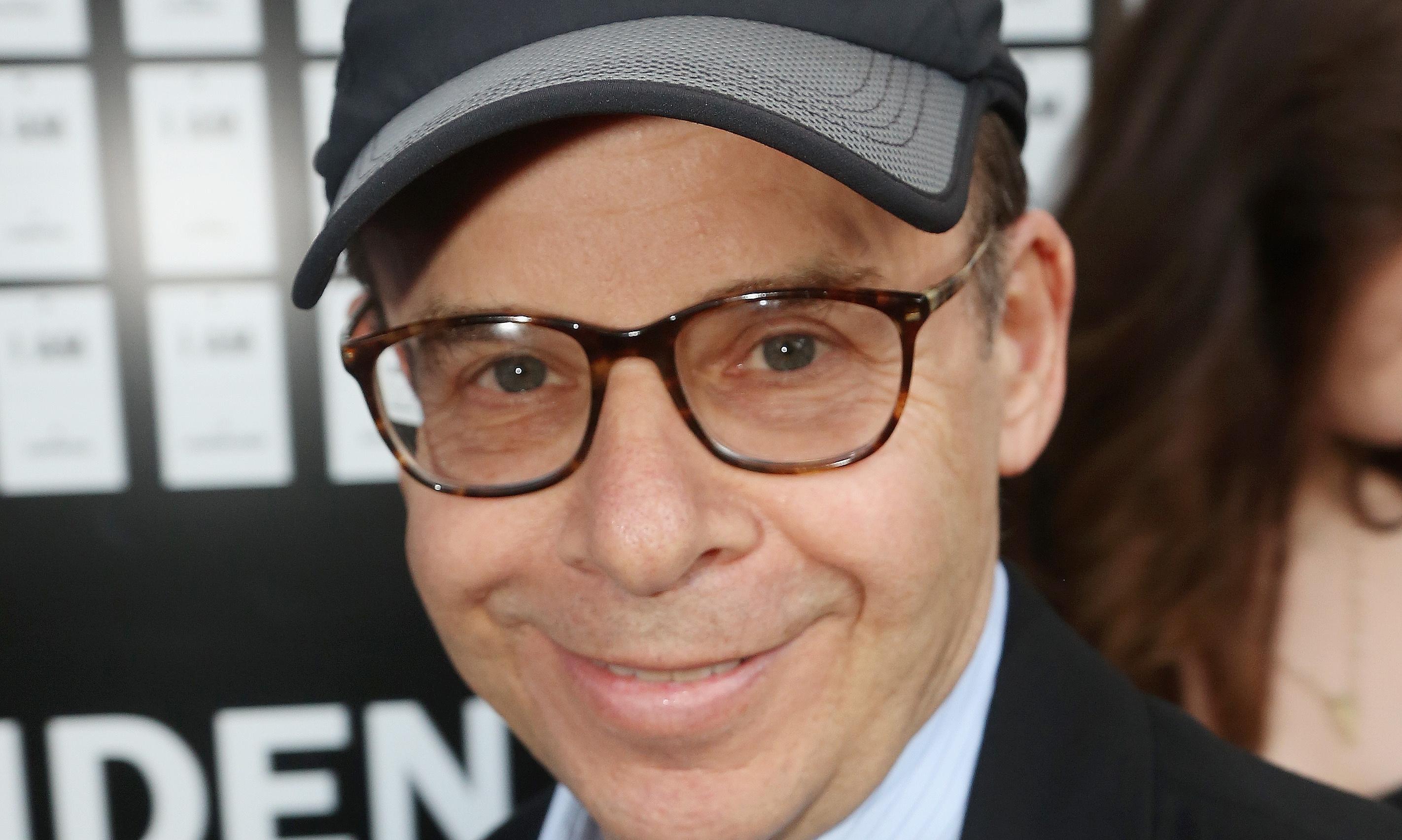Rick Moranis to make Honey I Shrunk the Kids reboot after 23-year break