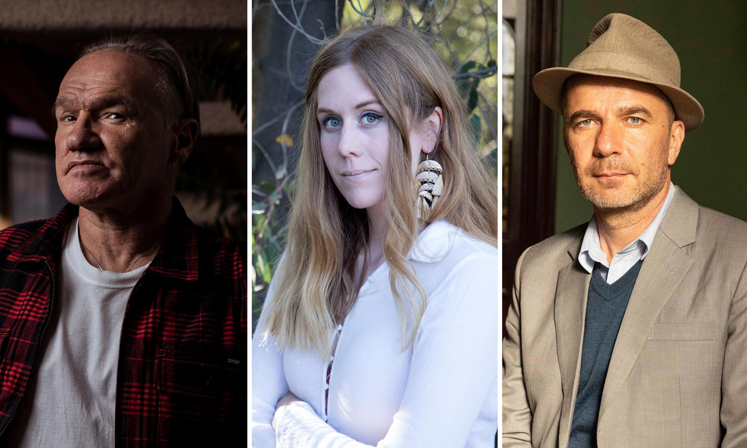 Matthew Evans, Niki Savva and Tony Birch on their new books and what they're reading in July