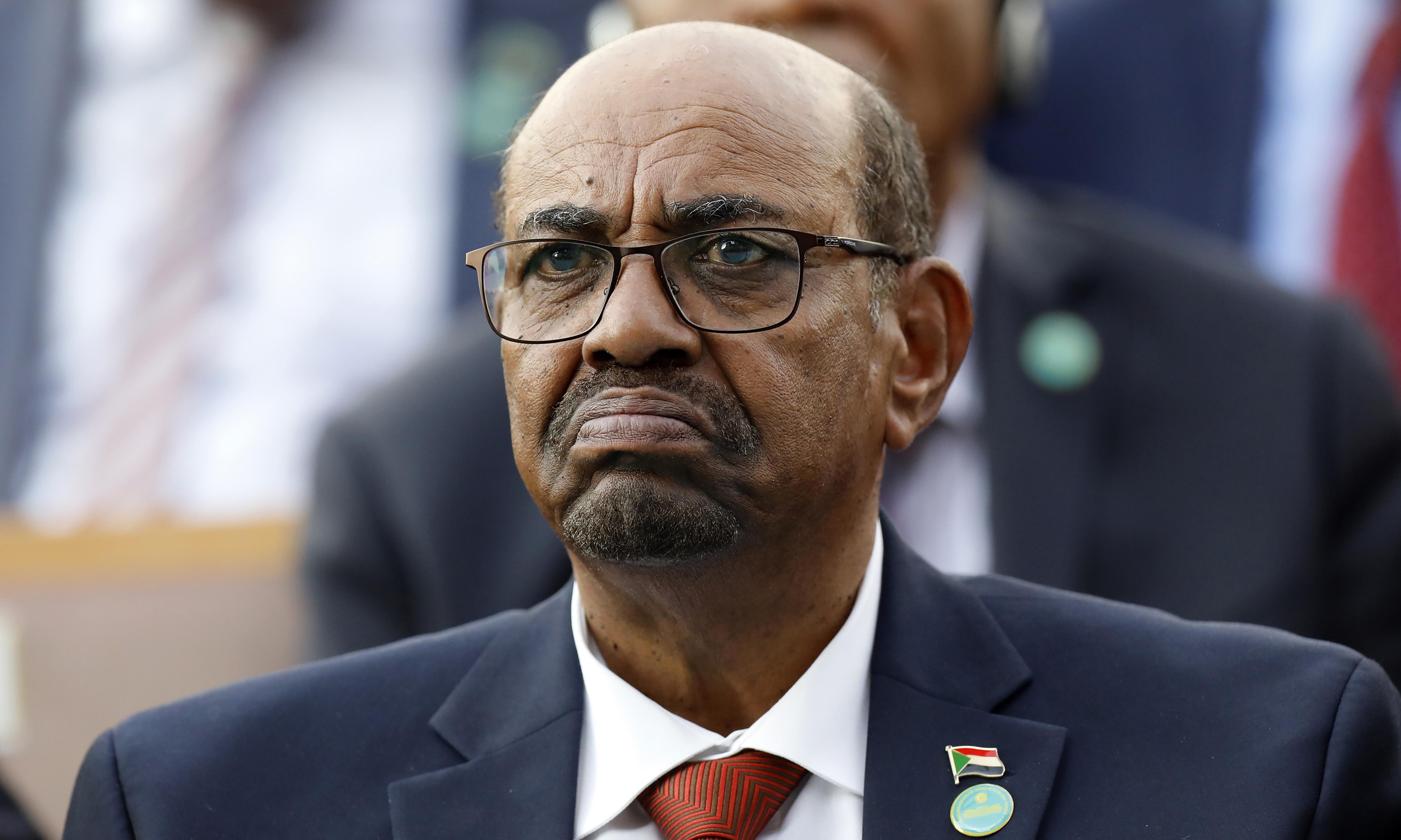 Sudan signals it may send former dictator Omar al-Bashir to ICC