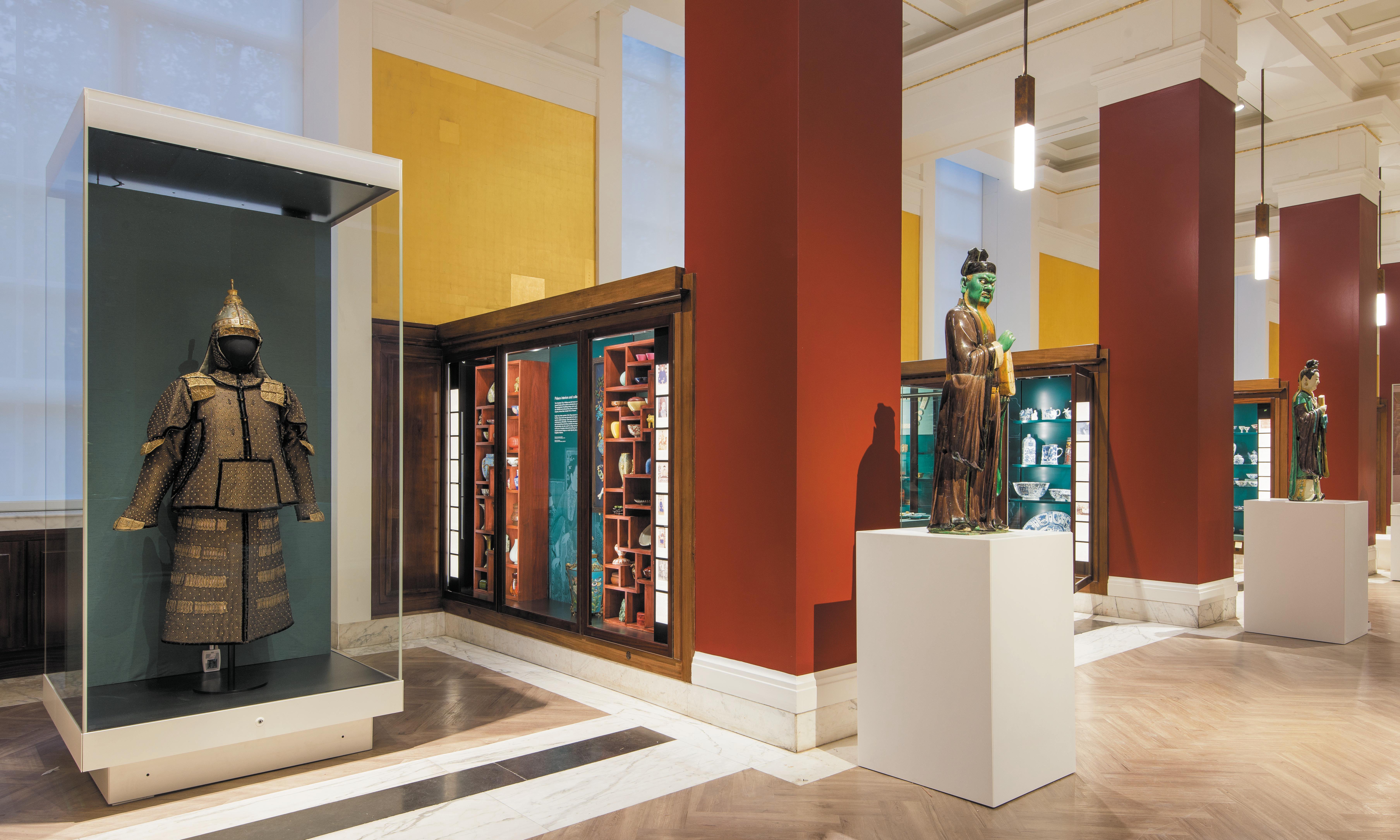 Amaravati Buddhist art to finally be seen in full glory at British Museum