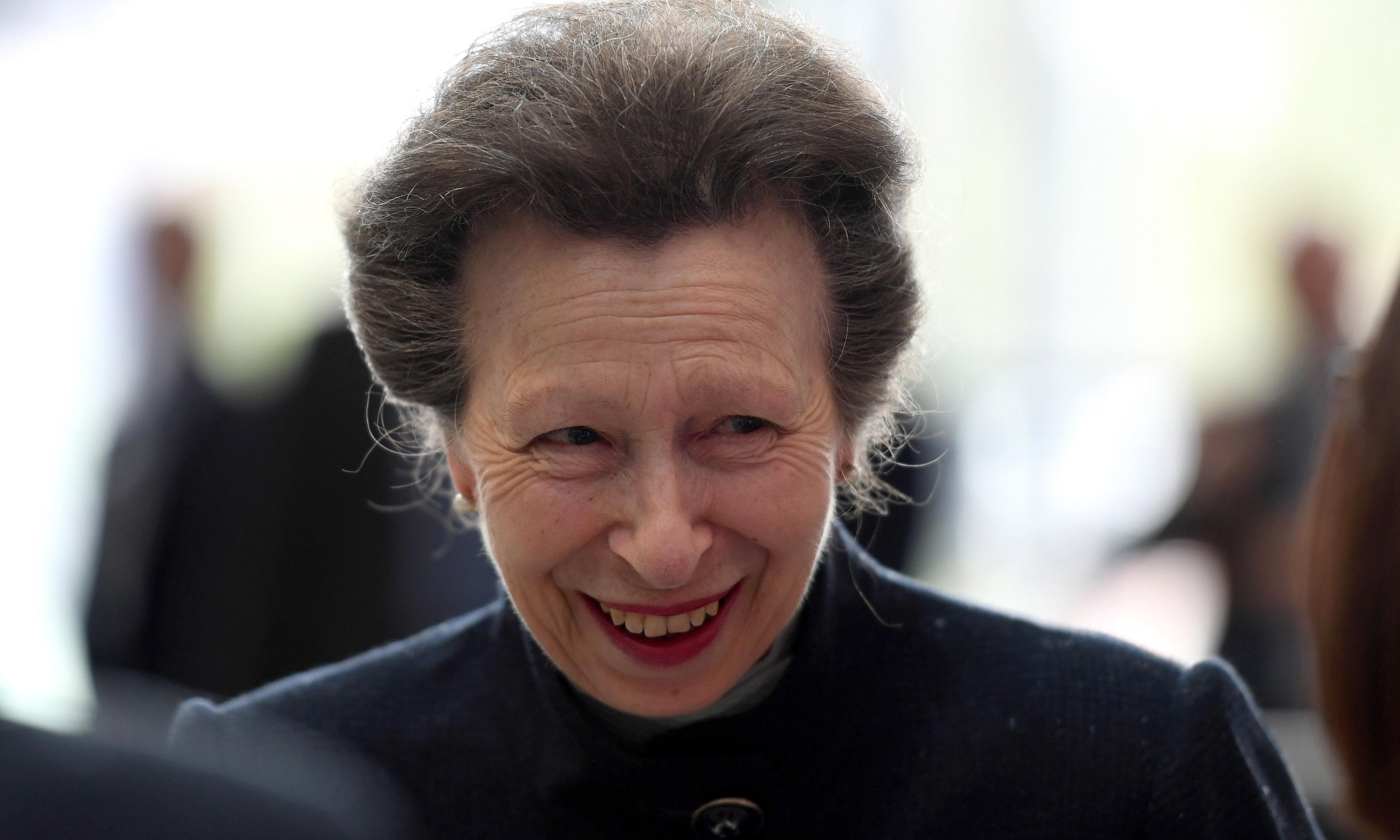How Princess Anne made me a monarchist