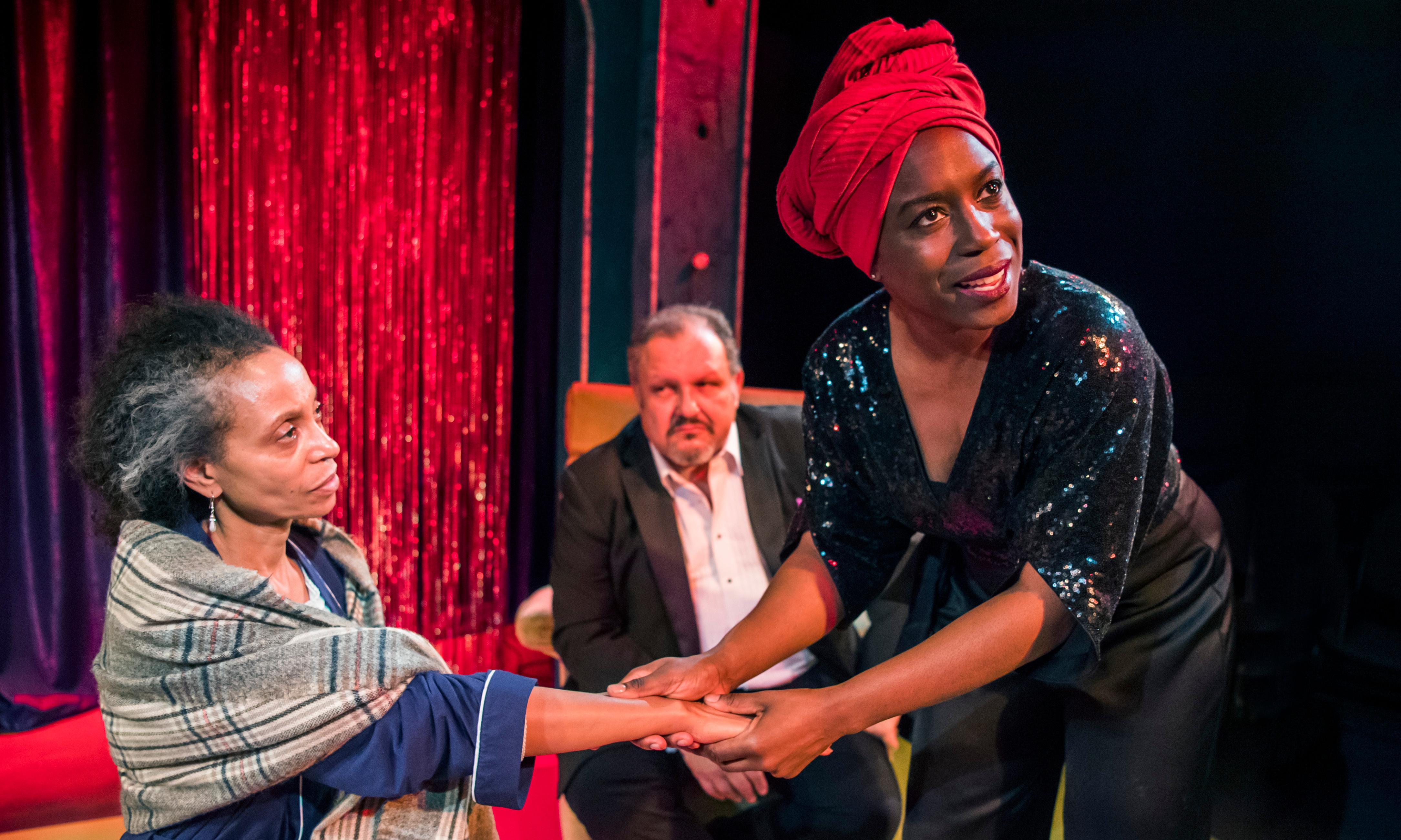 The Trick review – a magic show with nothing up its sleeve