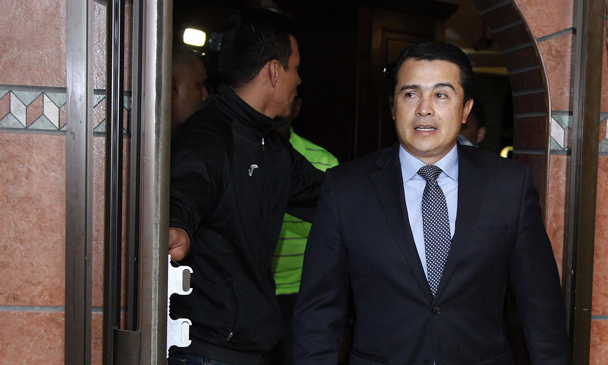 Brother of Honduras president found guilty in vast drug conspiracy case