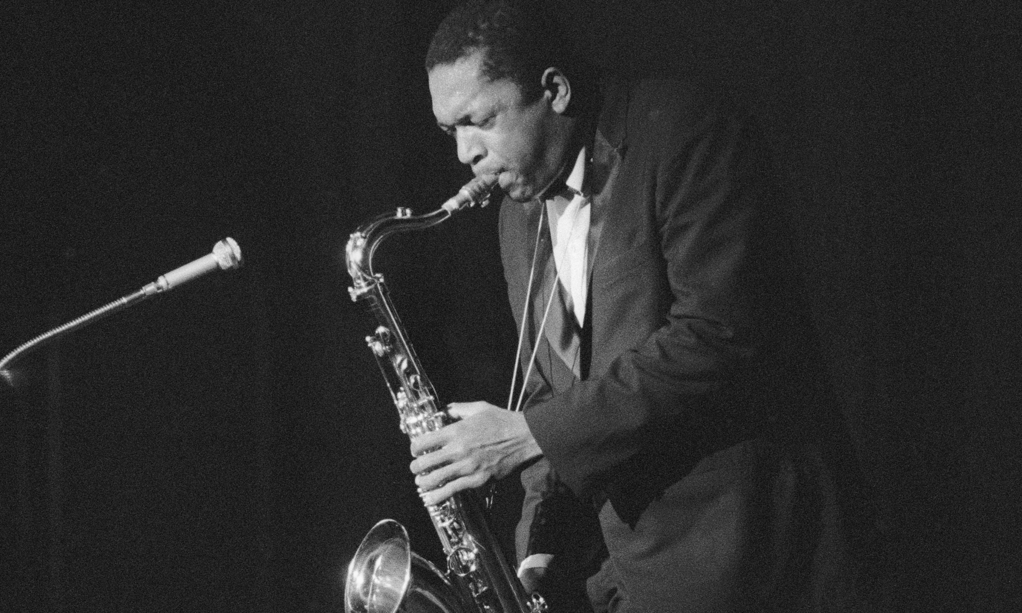 John Coltrane: Blue World review