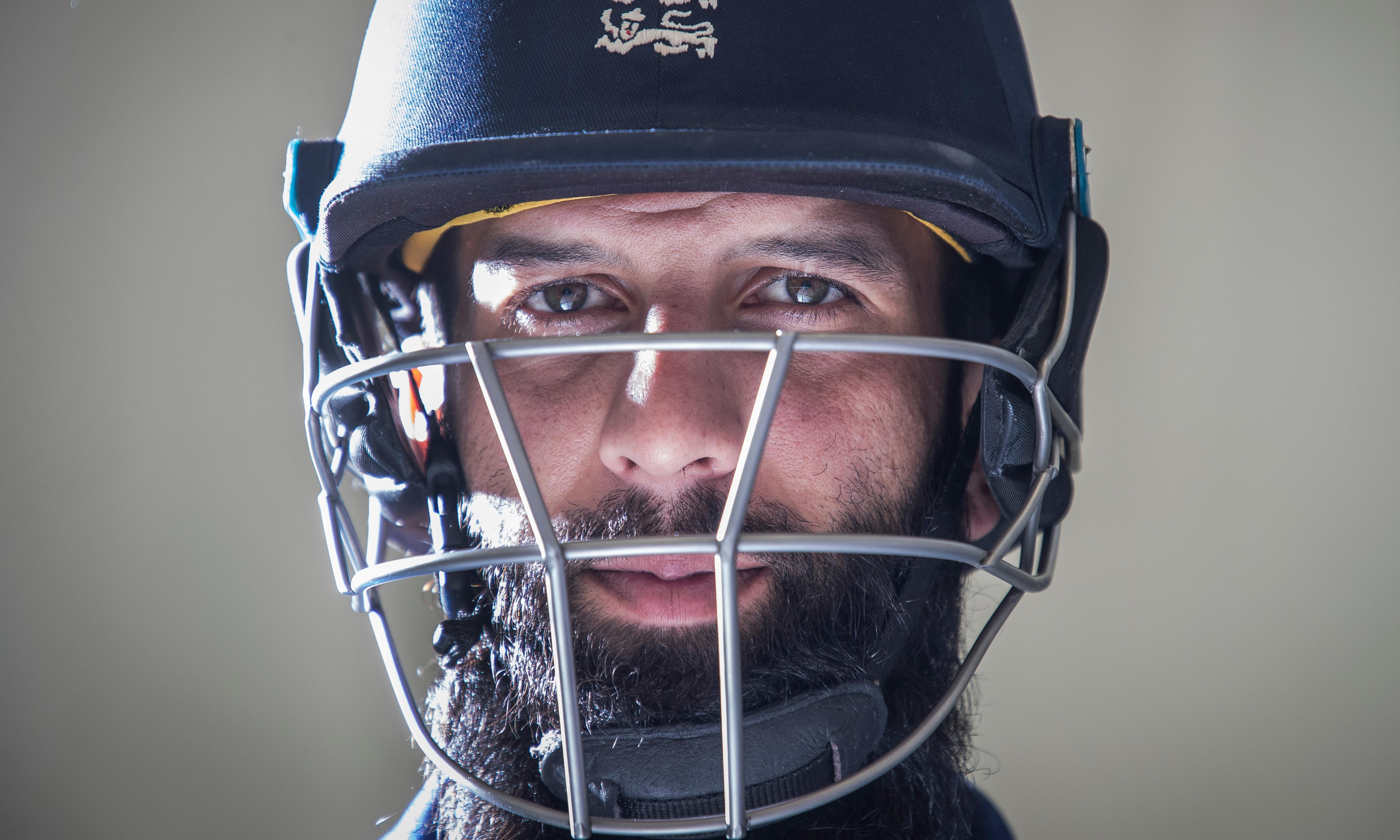 Moeen Ali: 'What has happened to us? There's so much hate in the world'