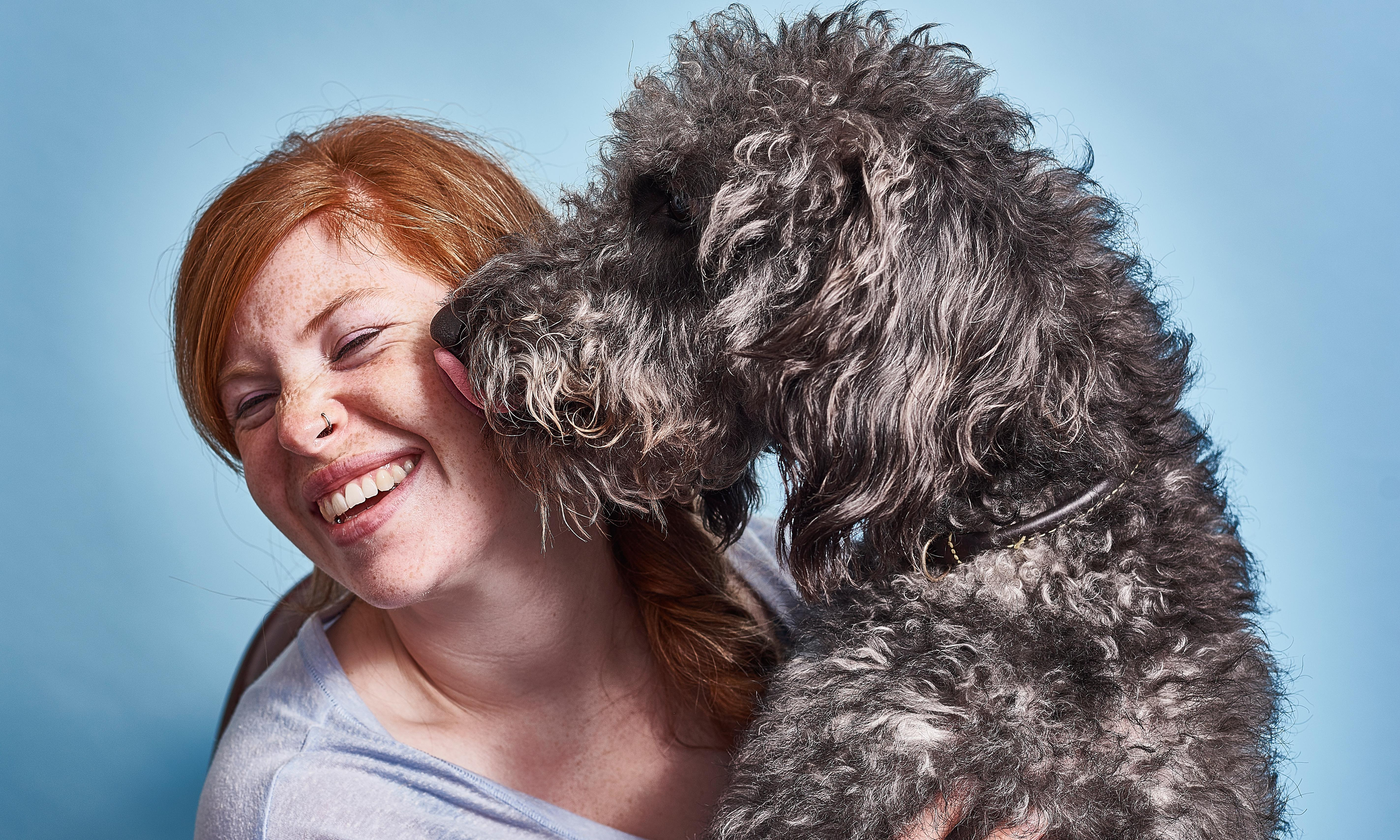 Are pets really good for us – or just hairy health hazards?