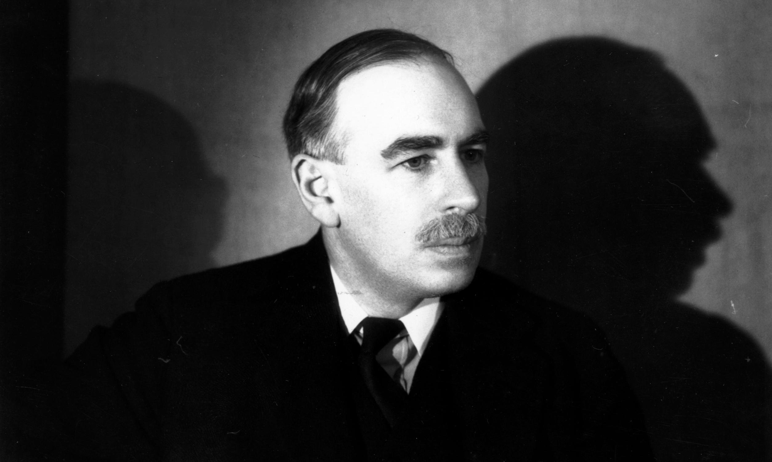 The Guardian view on a comeback for Keynes: revolutionary road