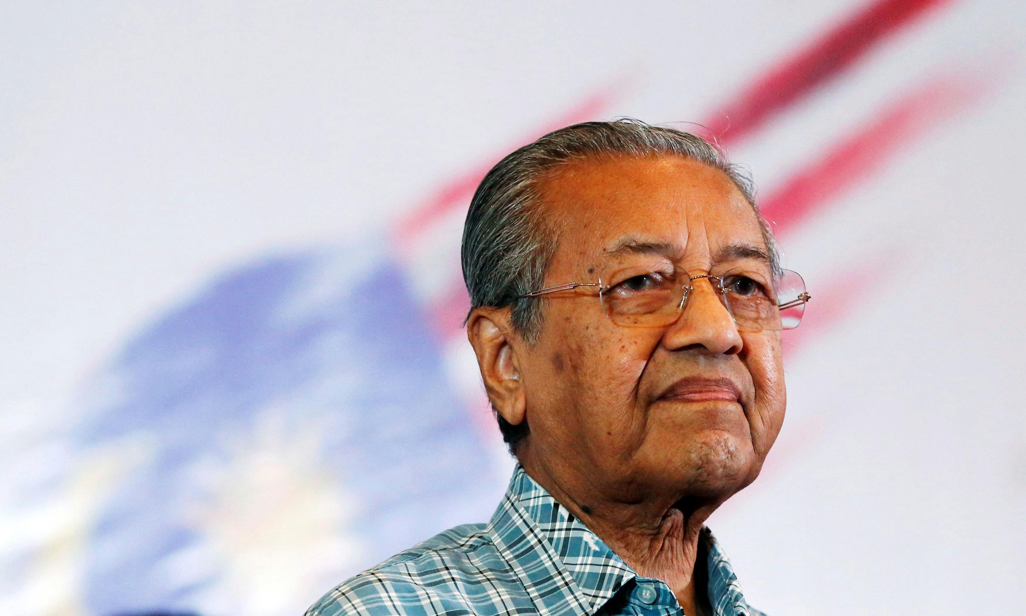 Malaysia's political turmoil: everything you need to know