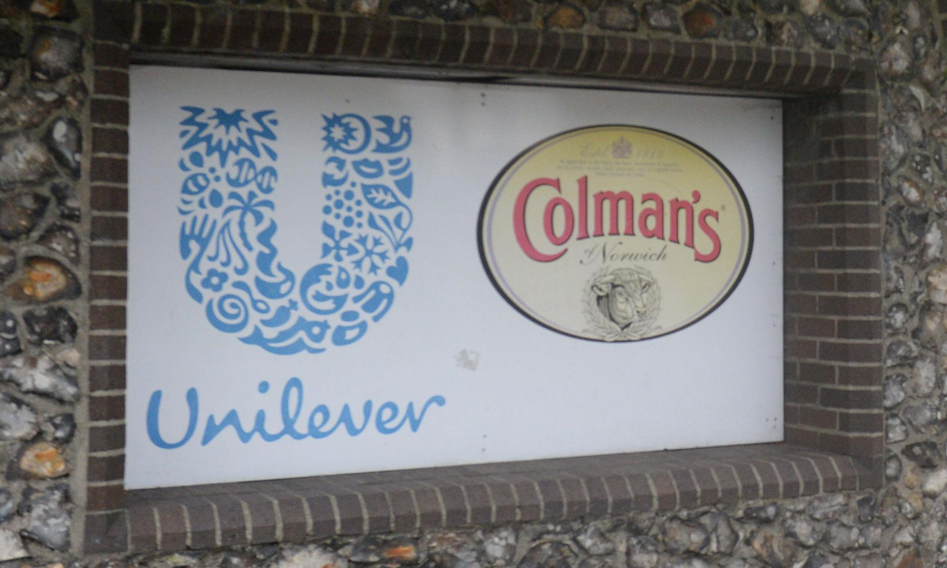 Colman's confirms its historic links to Norwich will continue