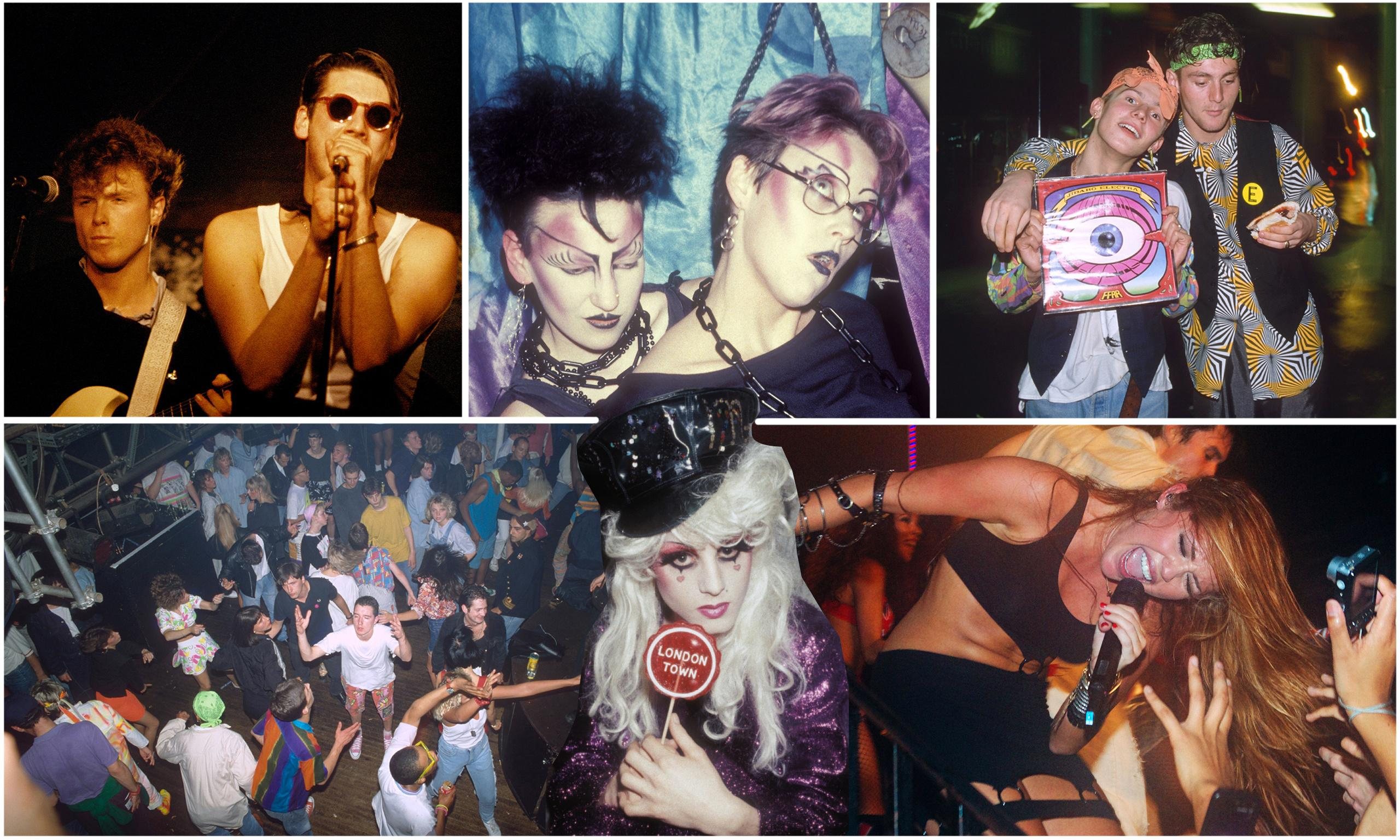 Forty years of sheer Heaven at the London superclub