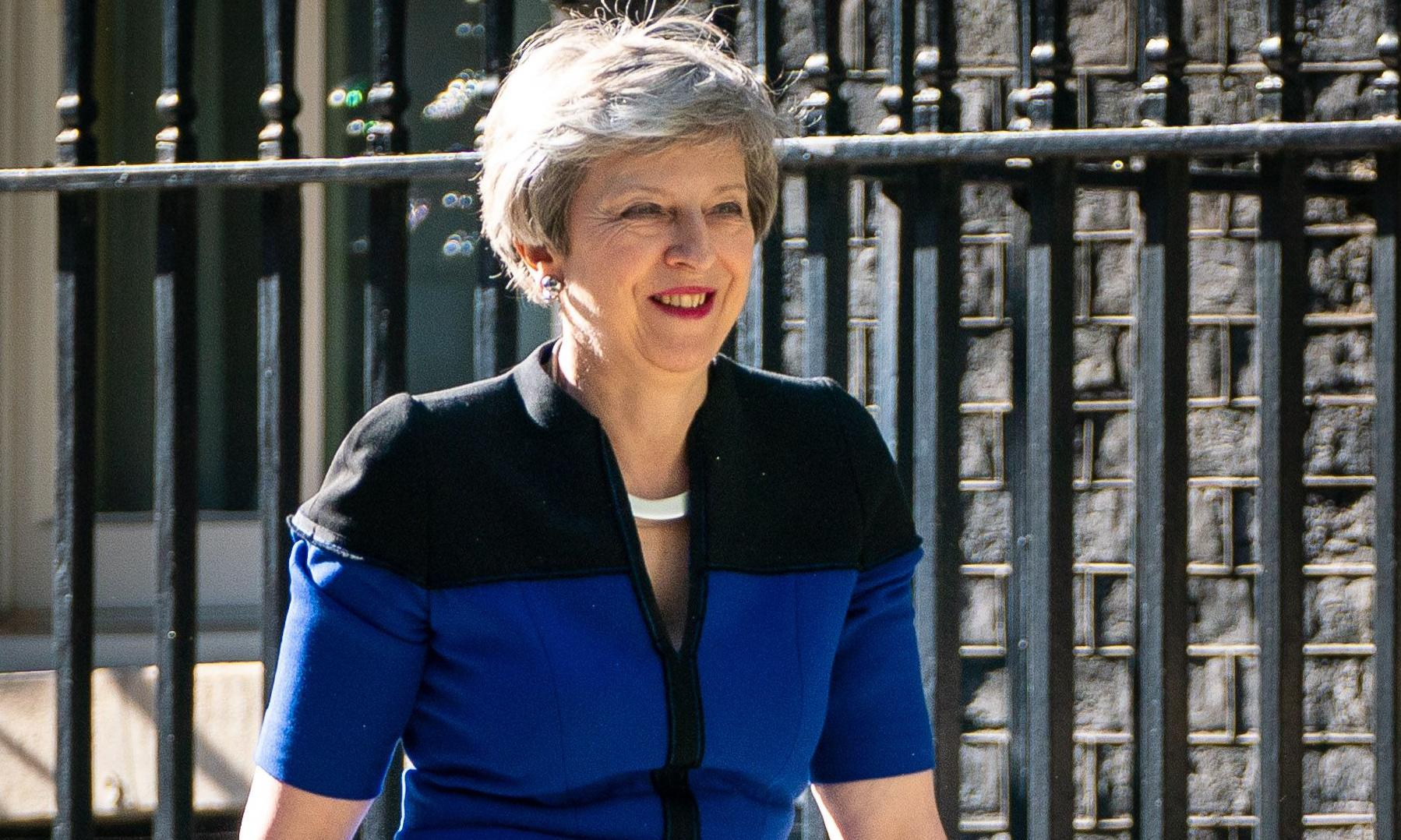 Theresa May to reveal new Brexit deal